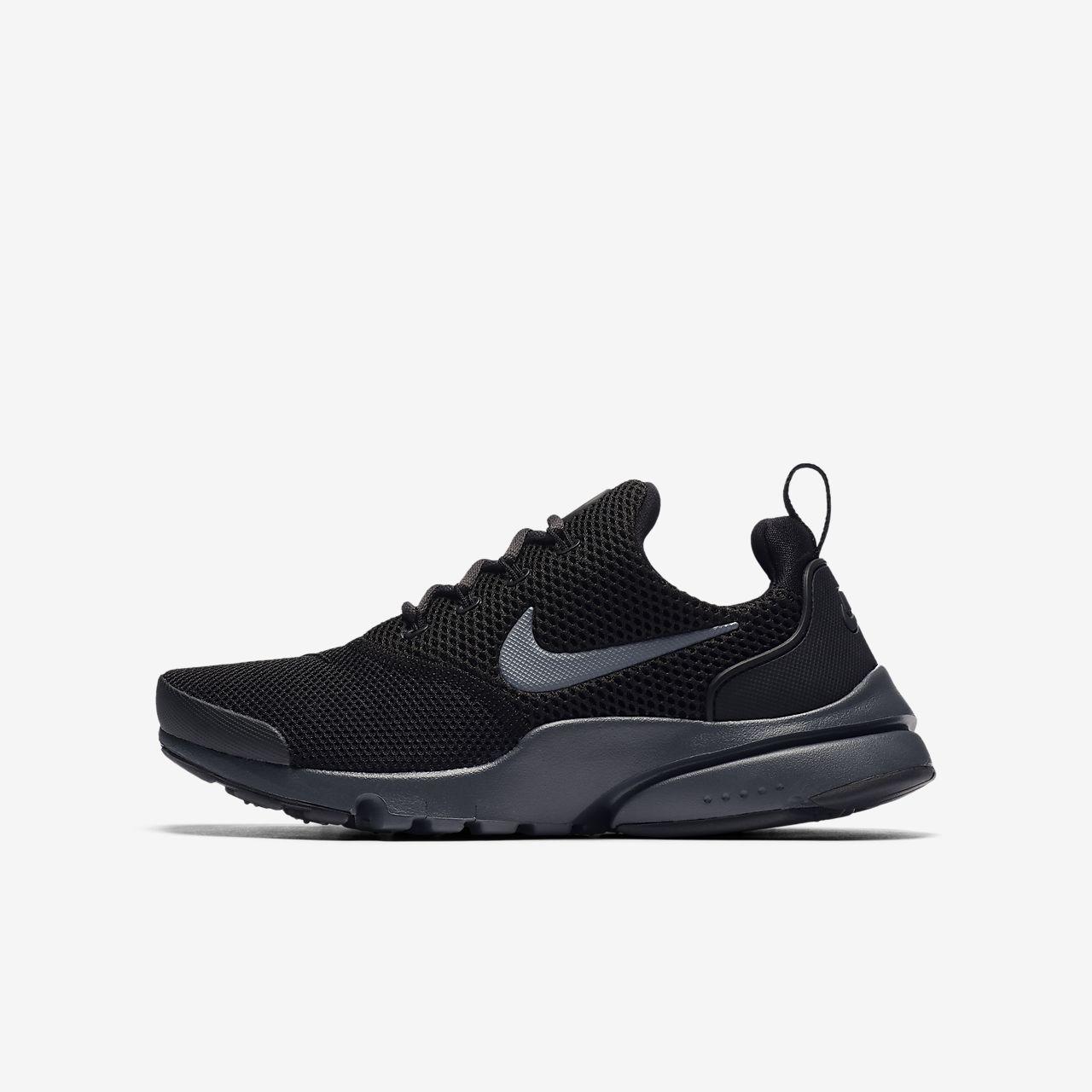 Nike Air Presto Mens Shoe