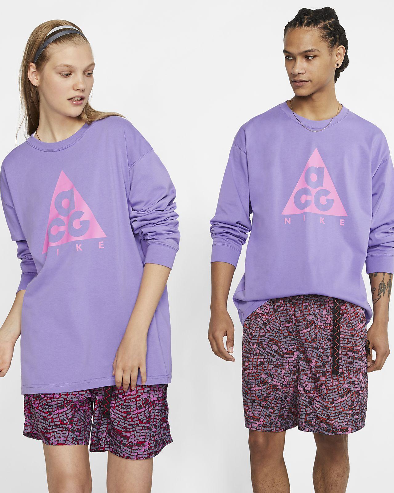 Nike ACG Langarm-T-Shirt