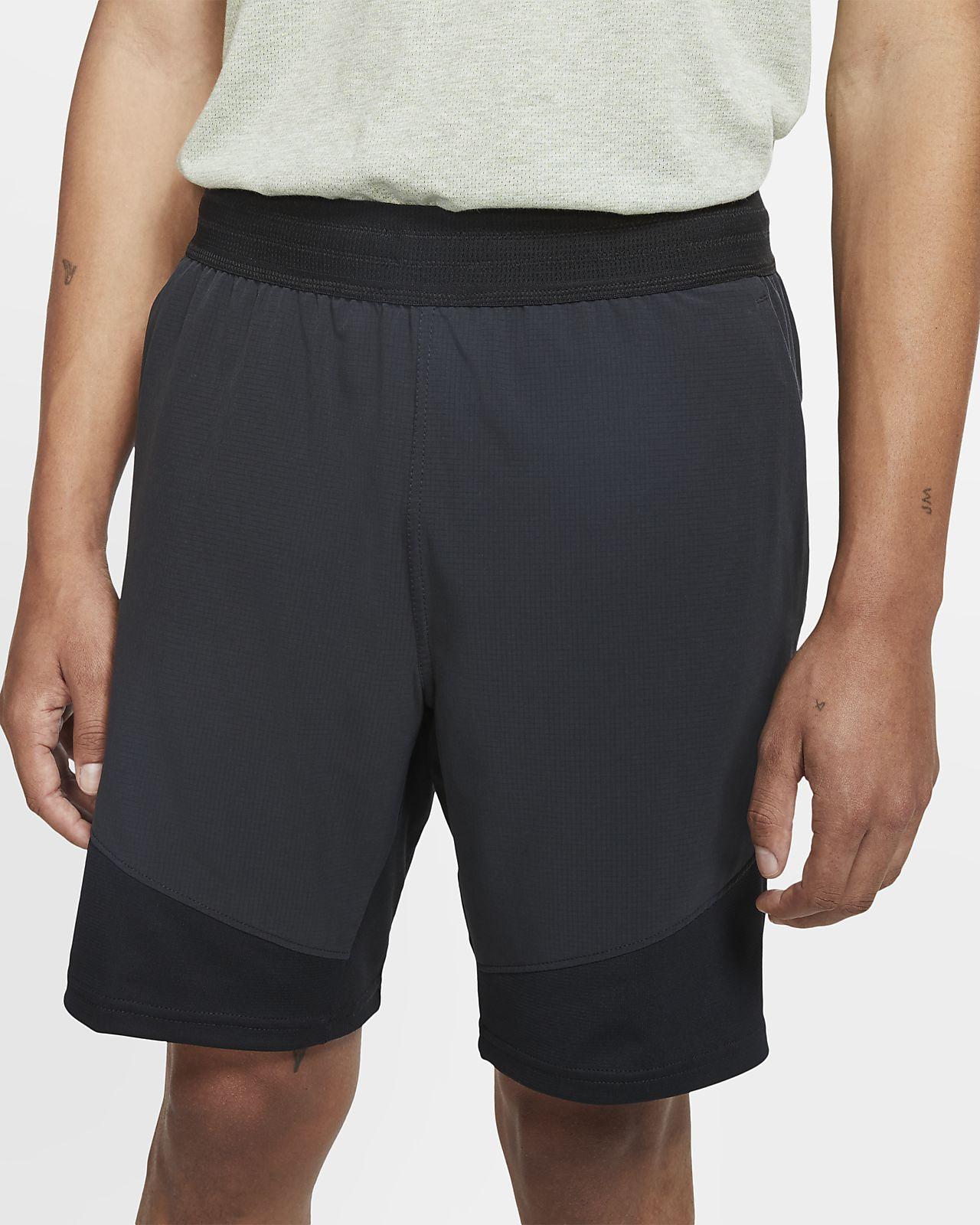 Calções de treino entrançados Nike Flex Tech Pack para homem