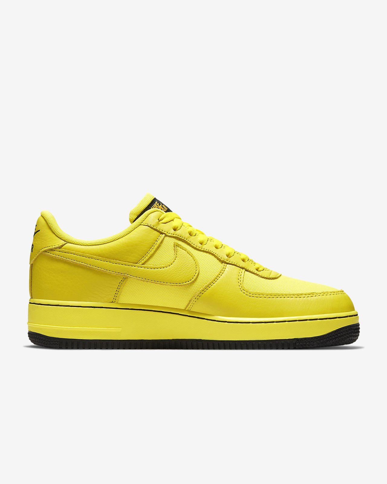 nike schuhe damen neon yellow