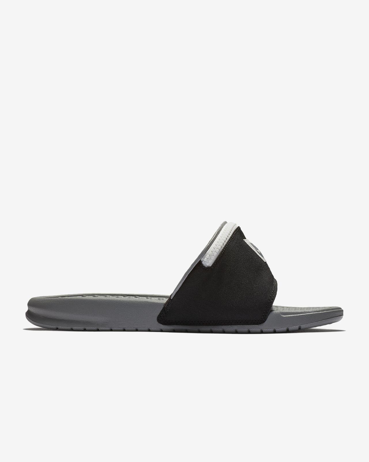 1b3611c8d38d Nike Benassi JDI Fanny Pack sandal til herre. Nike.com NO