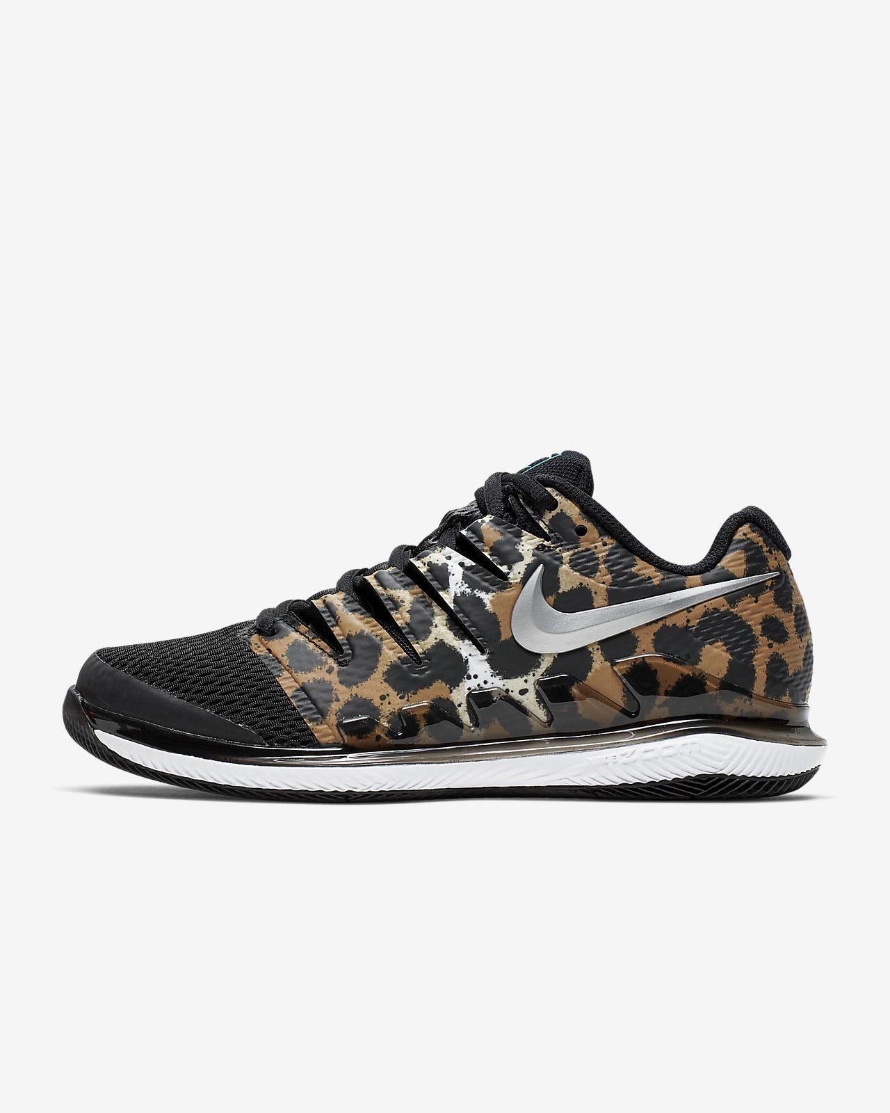 X Tennis Vapor Zoom Air Chaussure Nikecourt De Dure Surface Femme Pour Ygb67fy