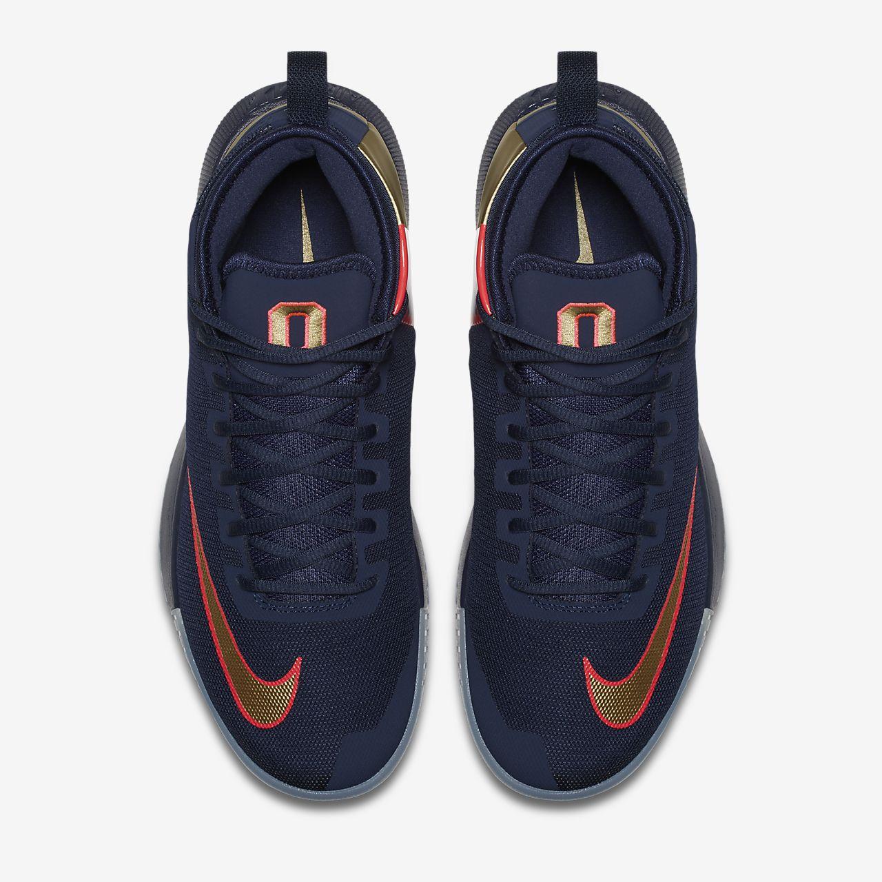 ... nike air max dominate demarcus cousins mens basketball shoe 552643a42