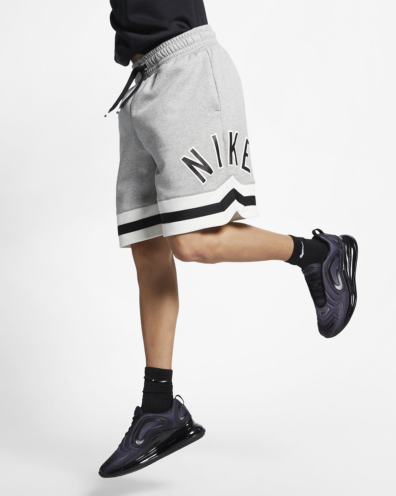 a8e72e2832b0 Nike Air Men s Fleece Shorts. Nike.com SI