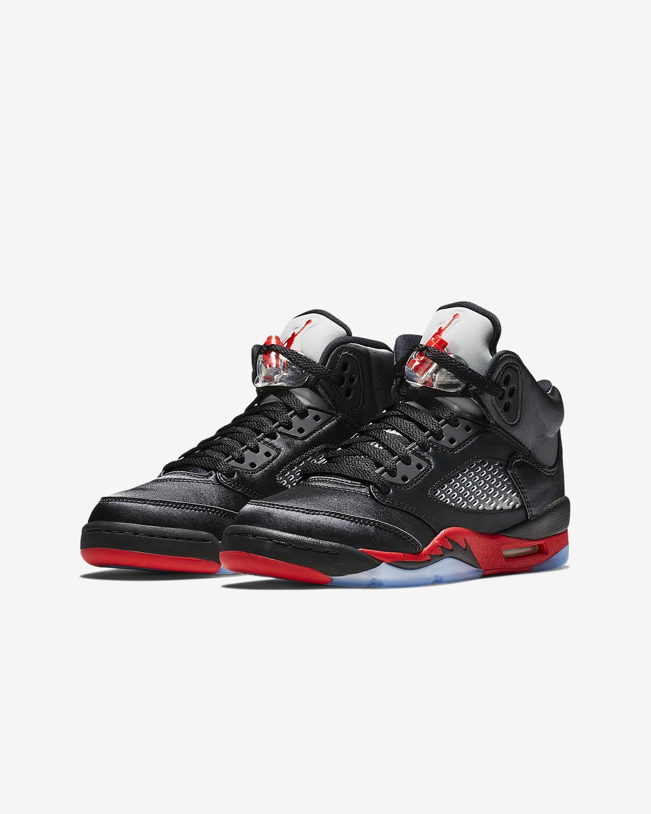 e51cdd338dd Air Jordan 5 Retro Older Kids' Shoe. Nike.com CA