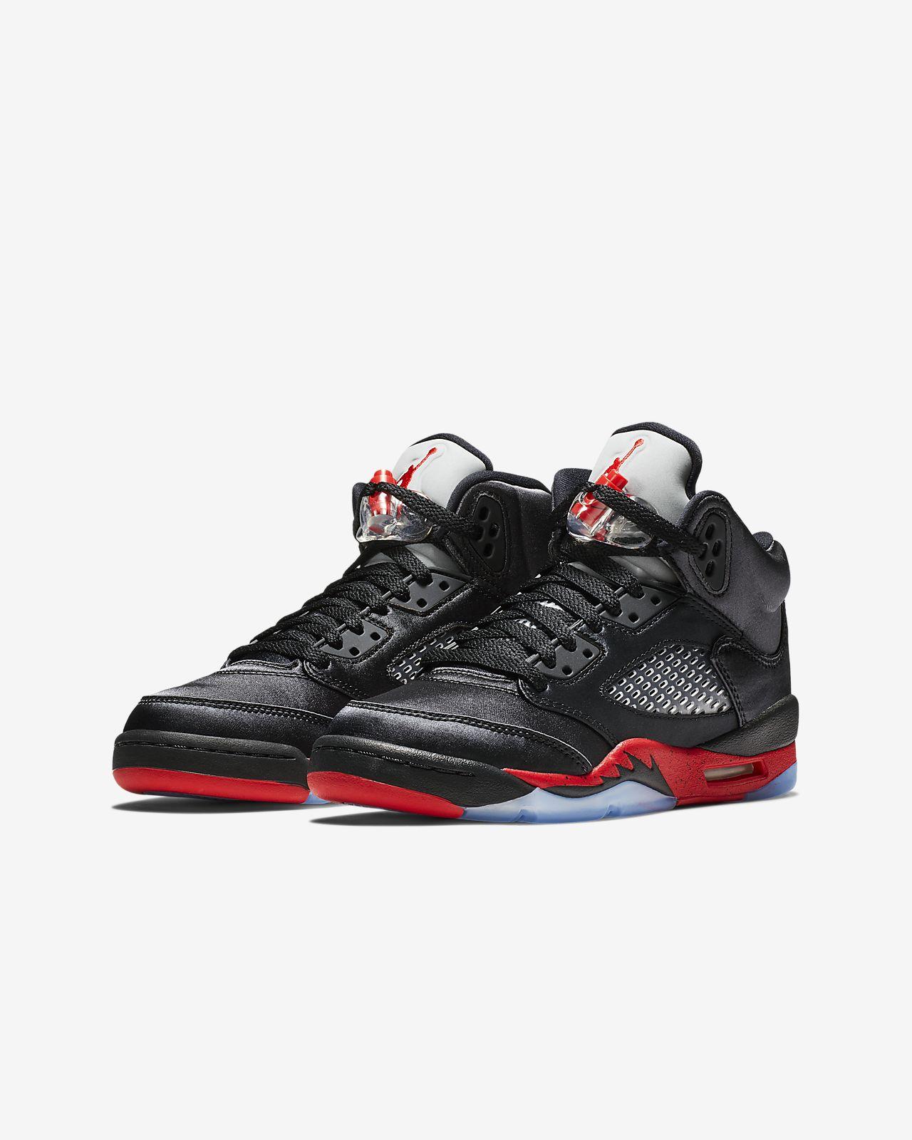 Air Jordan DE charmant und Stilvoll Nike Kinder. ältere für