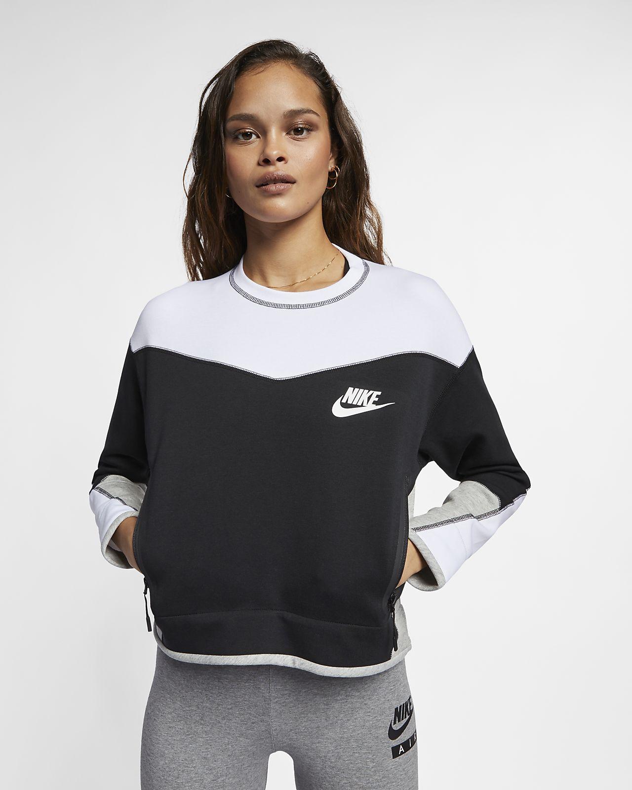 f90004662429 Nike Sportswear Tech Fleece Women s Crew. Nike.com
