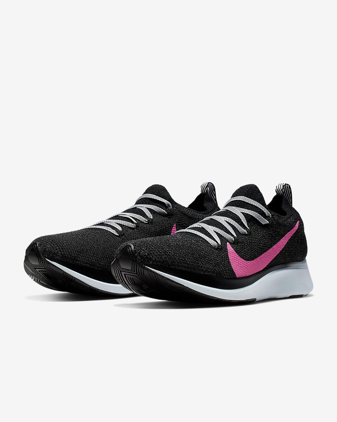 95ebc4b4062 Nike Zoom Fly Flyknit Women s Running Shoe . Nike.com