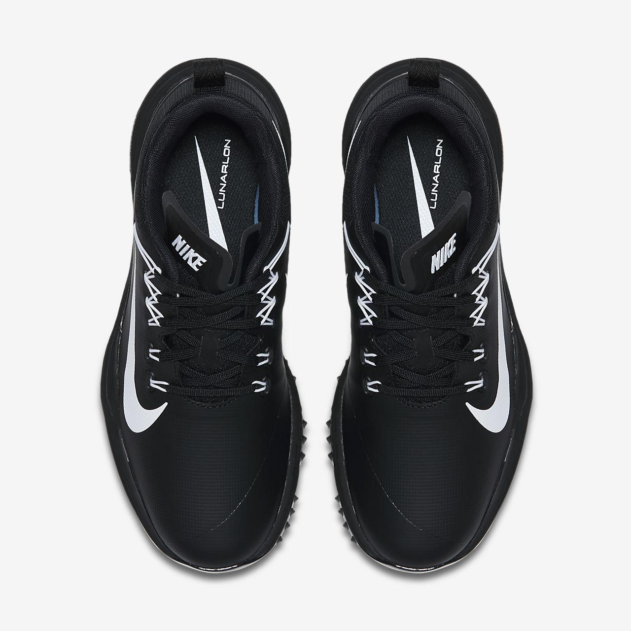 online retailer 0309b 3ec8d ... Chaussure de golf Nike Lunar Command 2 pour Femme