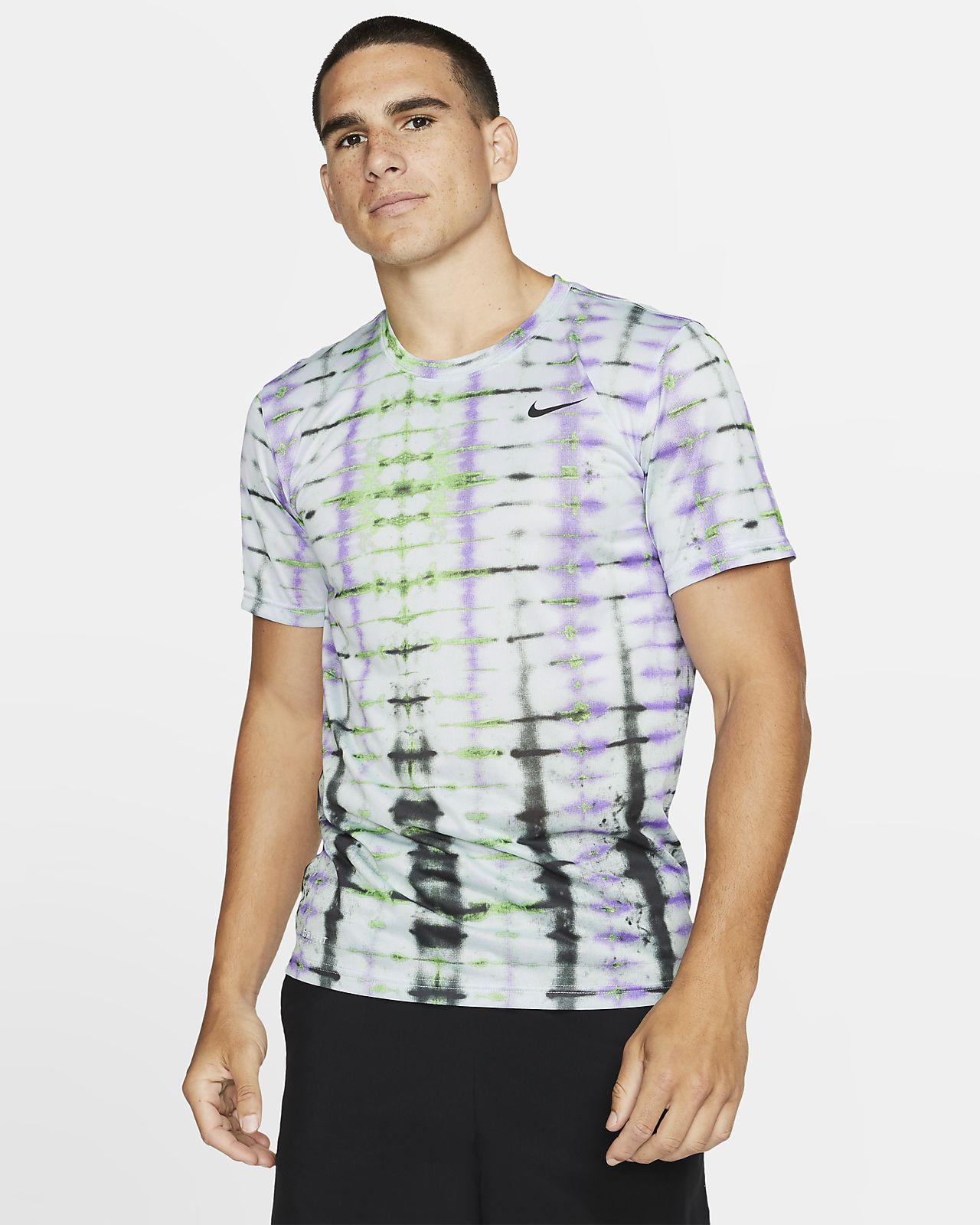 Nike Legend Men's Short-Sleeve Training T-Shirt