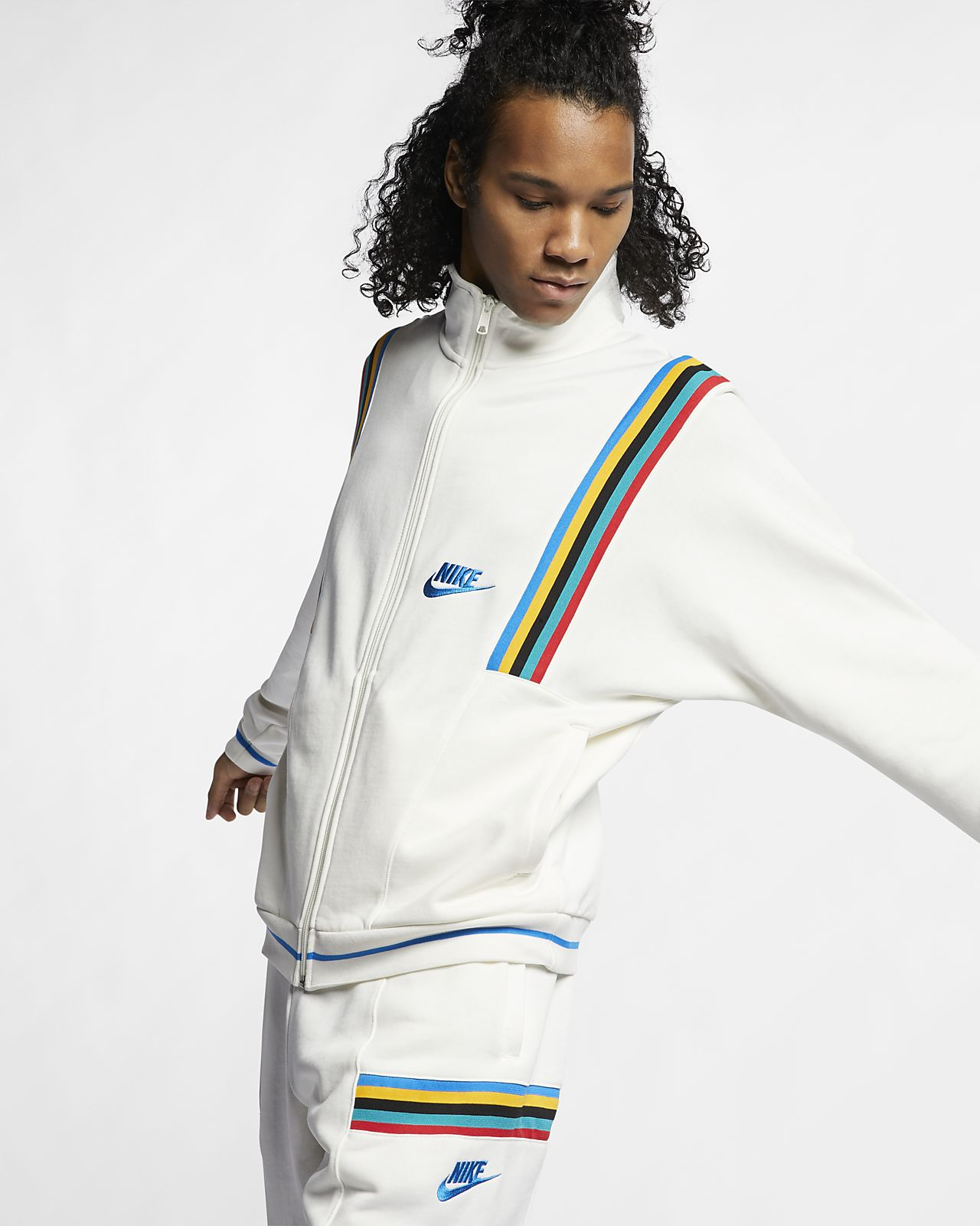 Nike Sportswear Jack van sweatstof