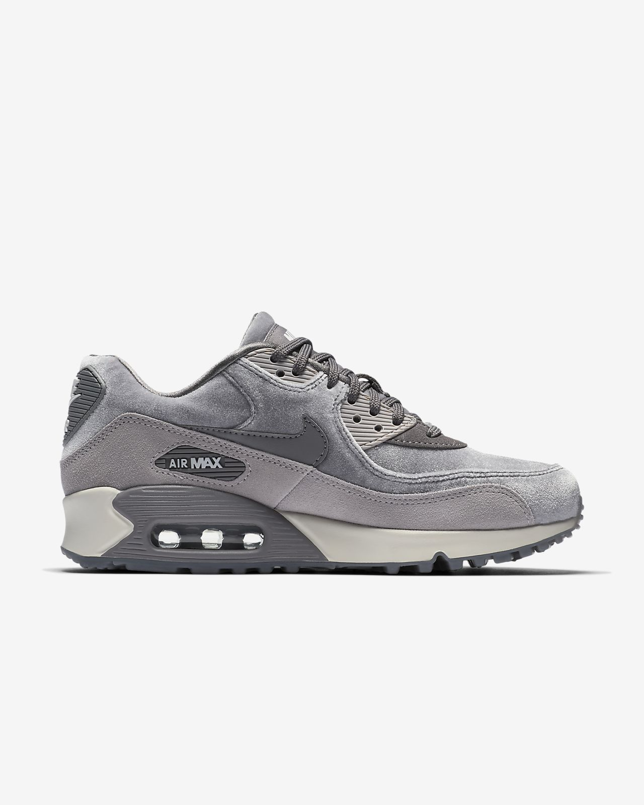 newest collection d4ce1 c8086 nike wmns air max 90 damen sneakers