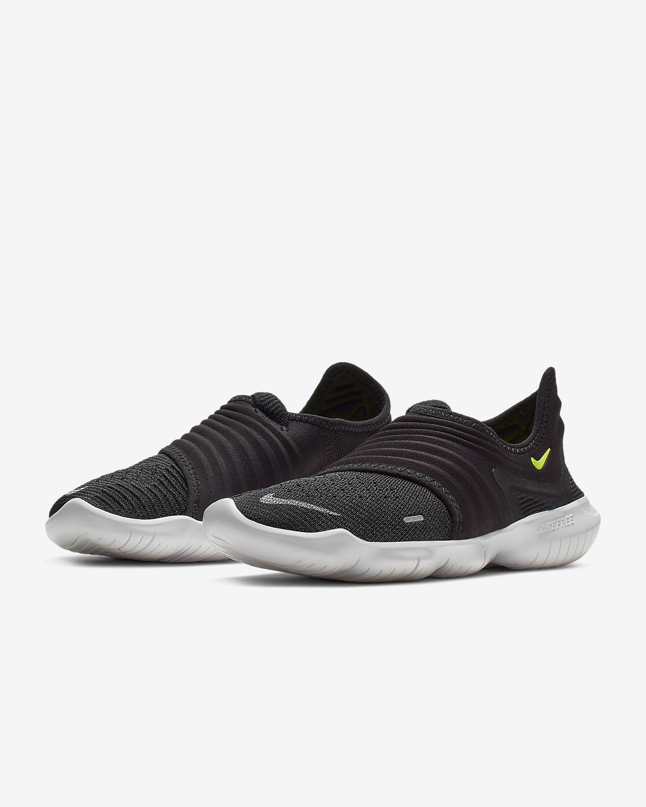 huge selection of c080f b49ba Nike Free RN Flyknit 3.0 Women's Running Shoe. Nike.com