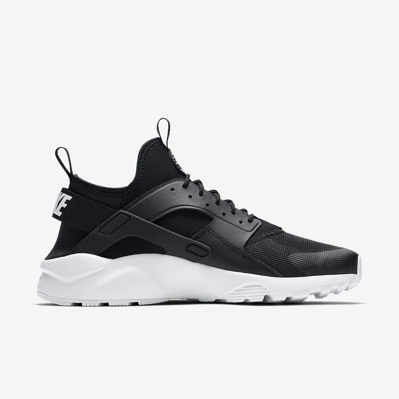 Chaussures Nike Air Huarache noires Casual homme NIHtWv6c