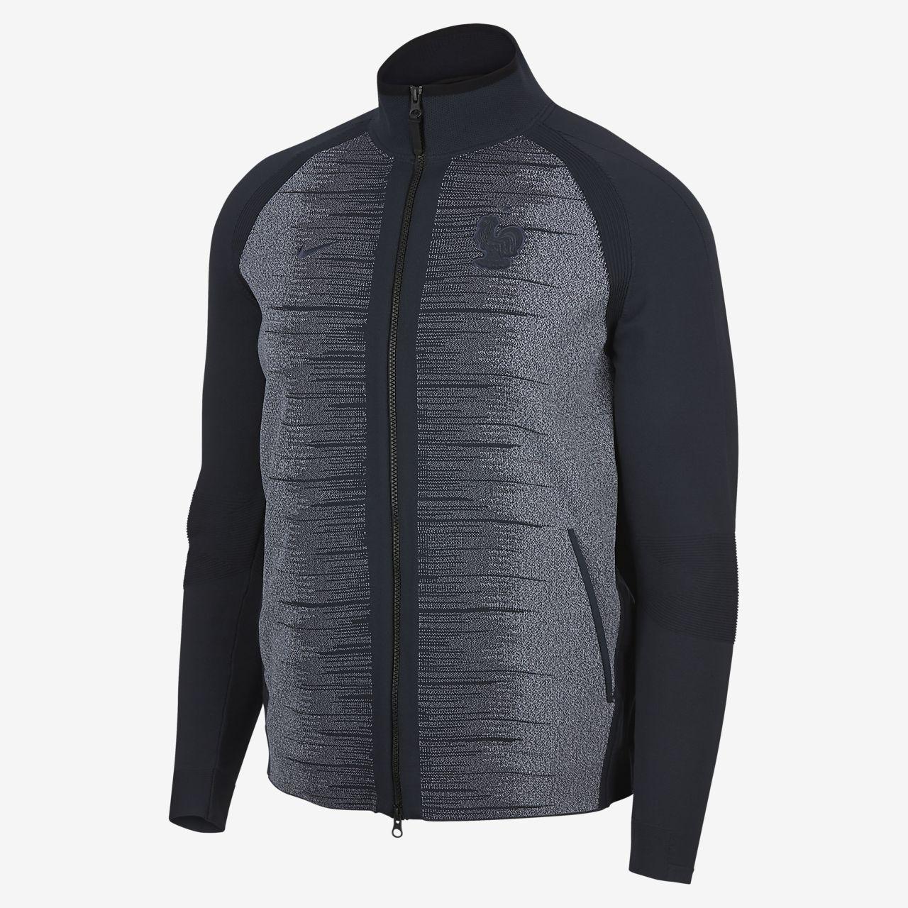 U.S. Tech Knit-jakke (mænd)