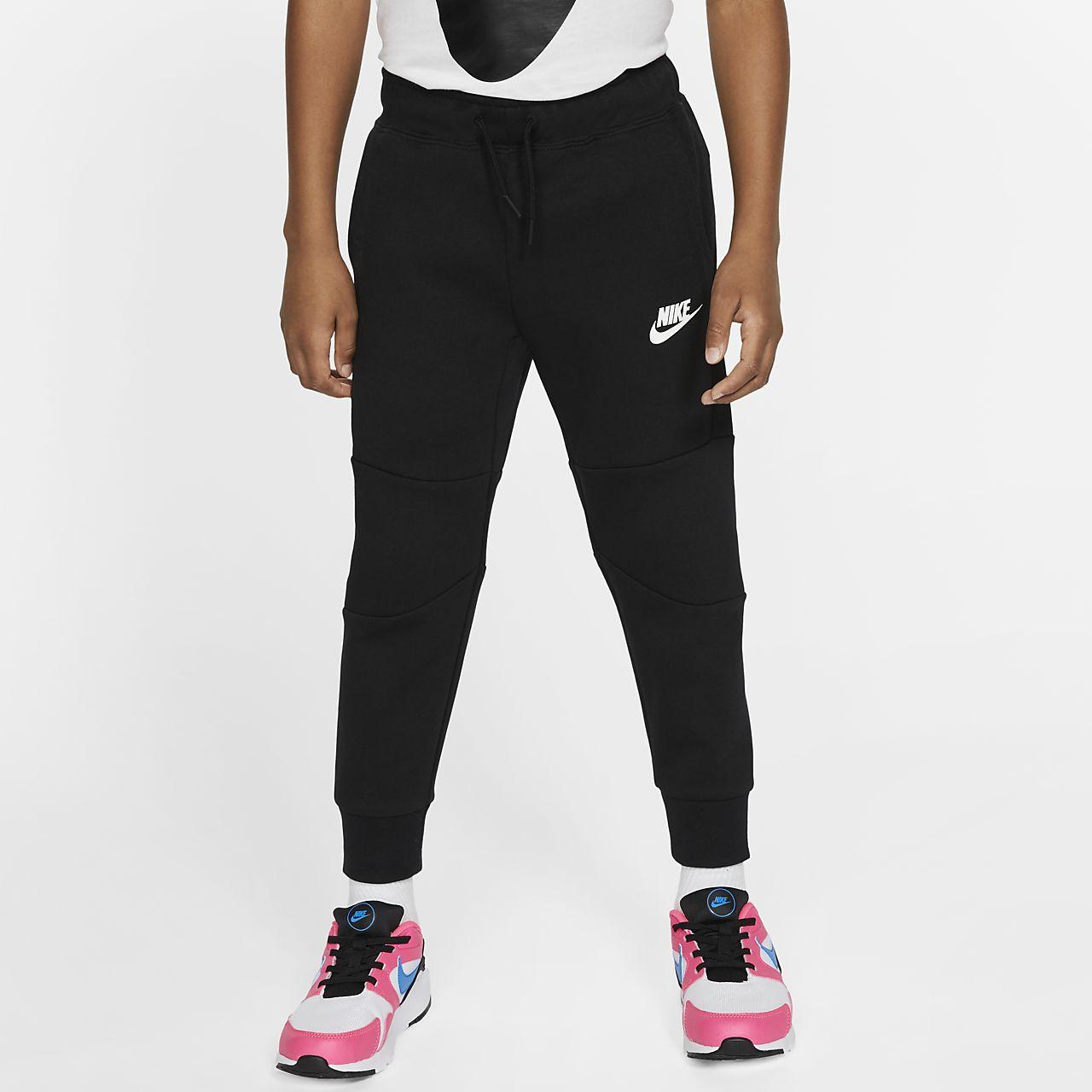 Nike Tech Fleece-bukser til små børn