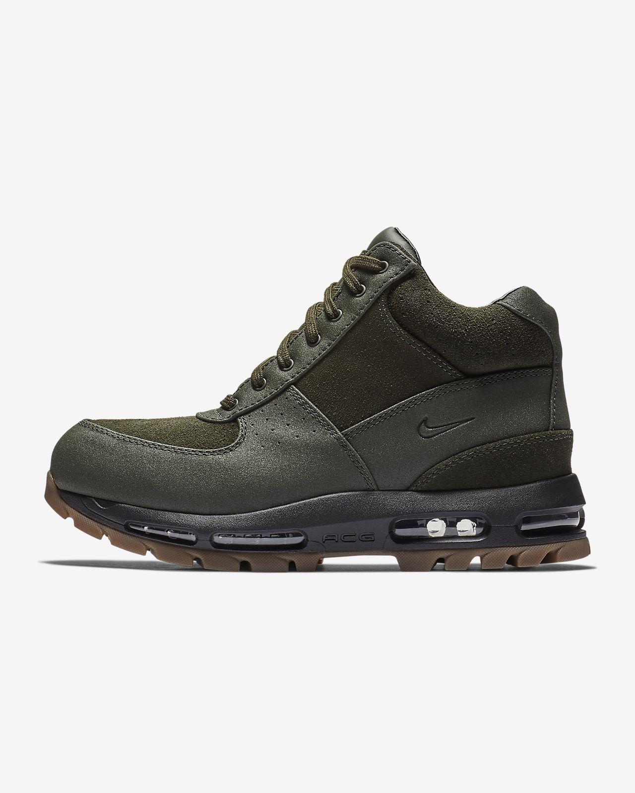 sports shoes 160a7 fa065 ... Nike Air Max Goadome Mens Boot