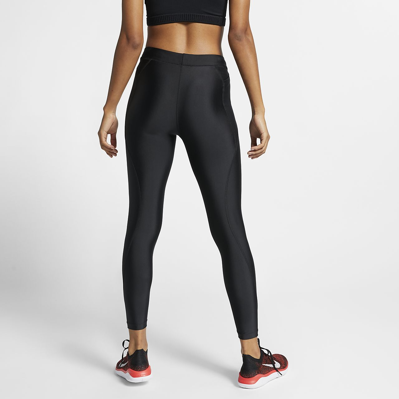 nike speed women 39 s 7 8 running tights ch. Black Bedroom Furniture Sets. Home Design Ideas