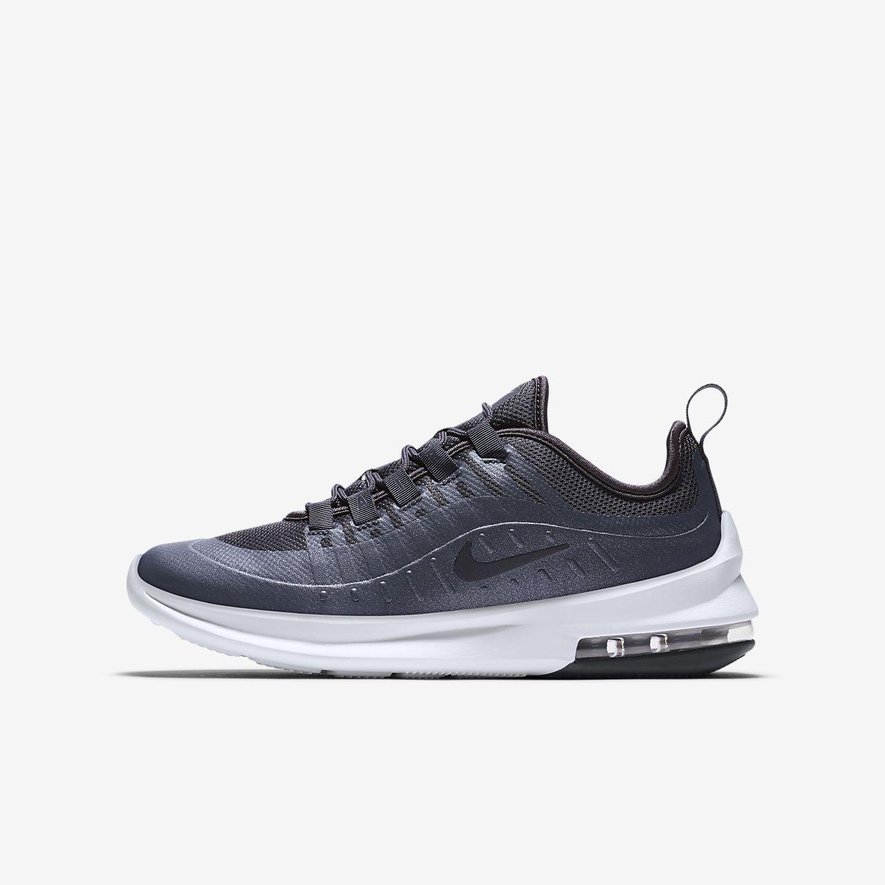 Chaussure Nike Air Max Axis SE pour Homme plus âgé. Nike LU