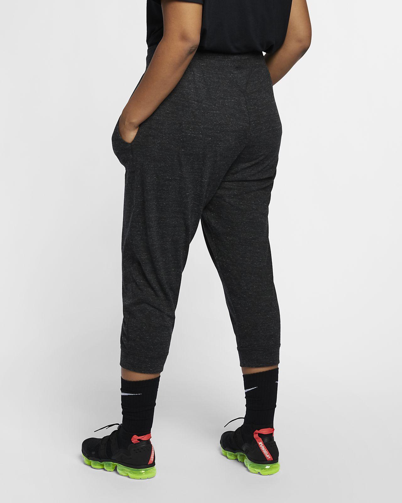 cd1902512 Nike Sportswear Vintage (Plus Size) Women s Crops. Nike.com