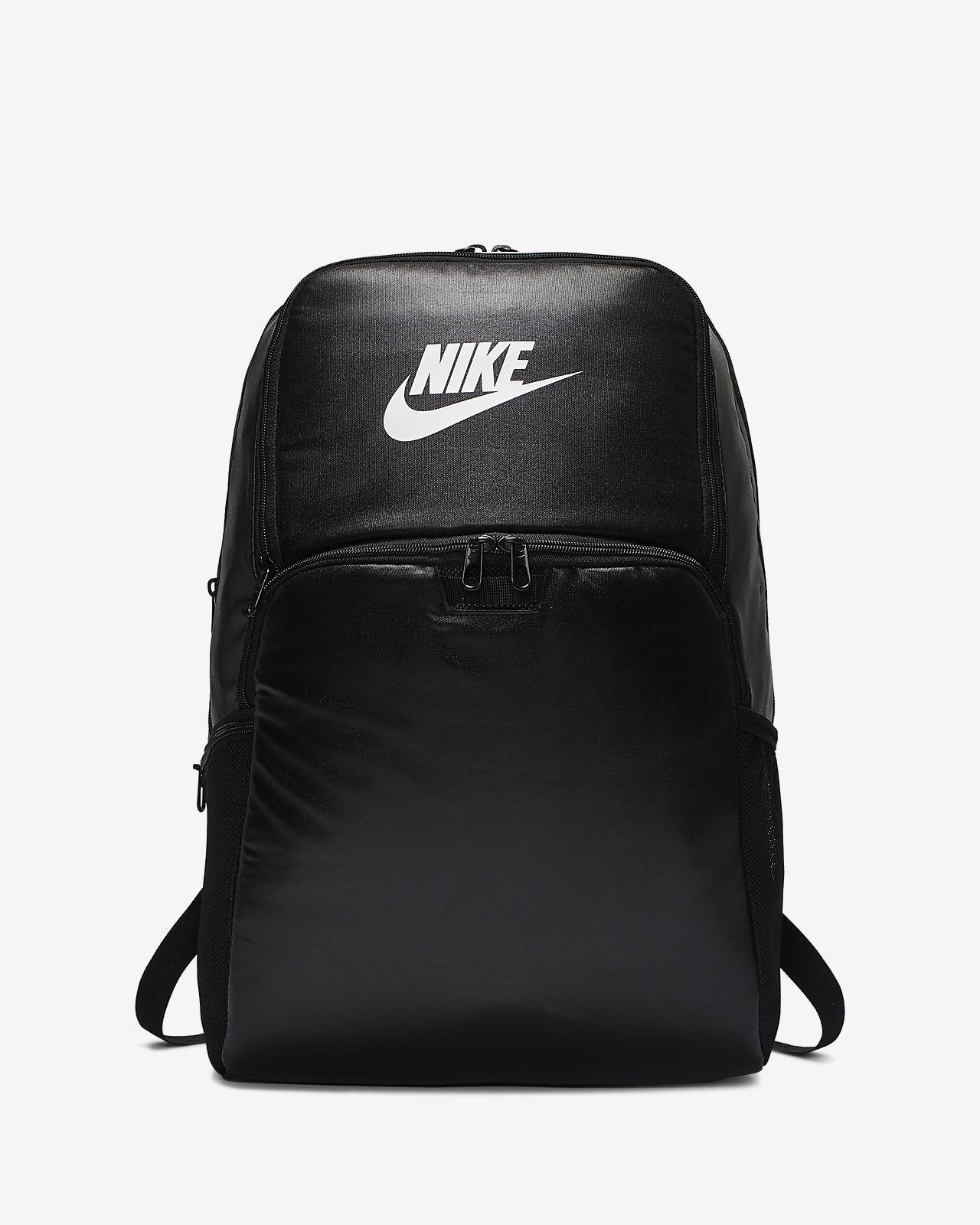 Mochila de entrenamiento Nike Brasilia