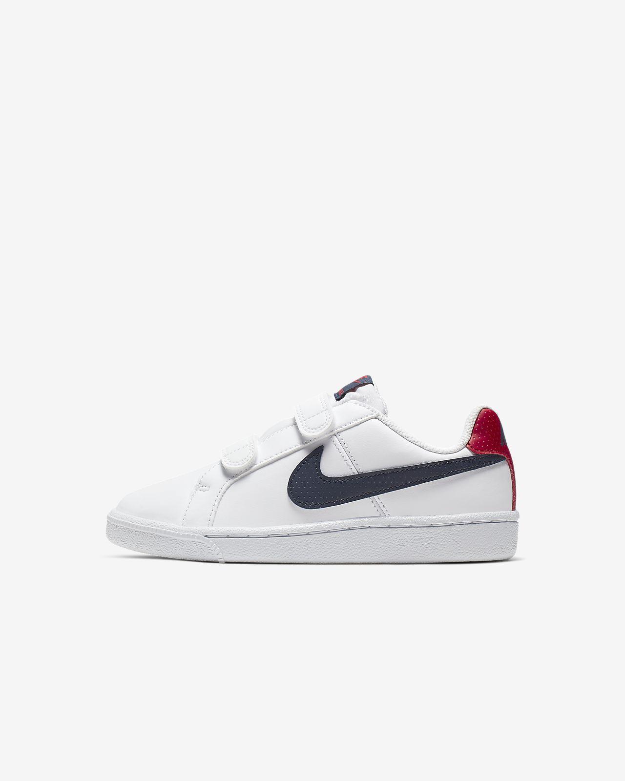 NikeCourt Royale sko for små barn