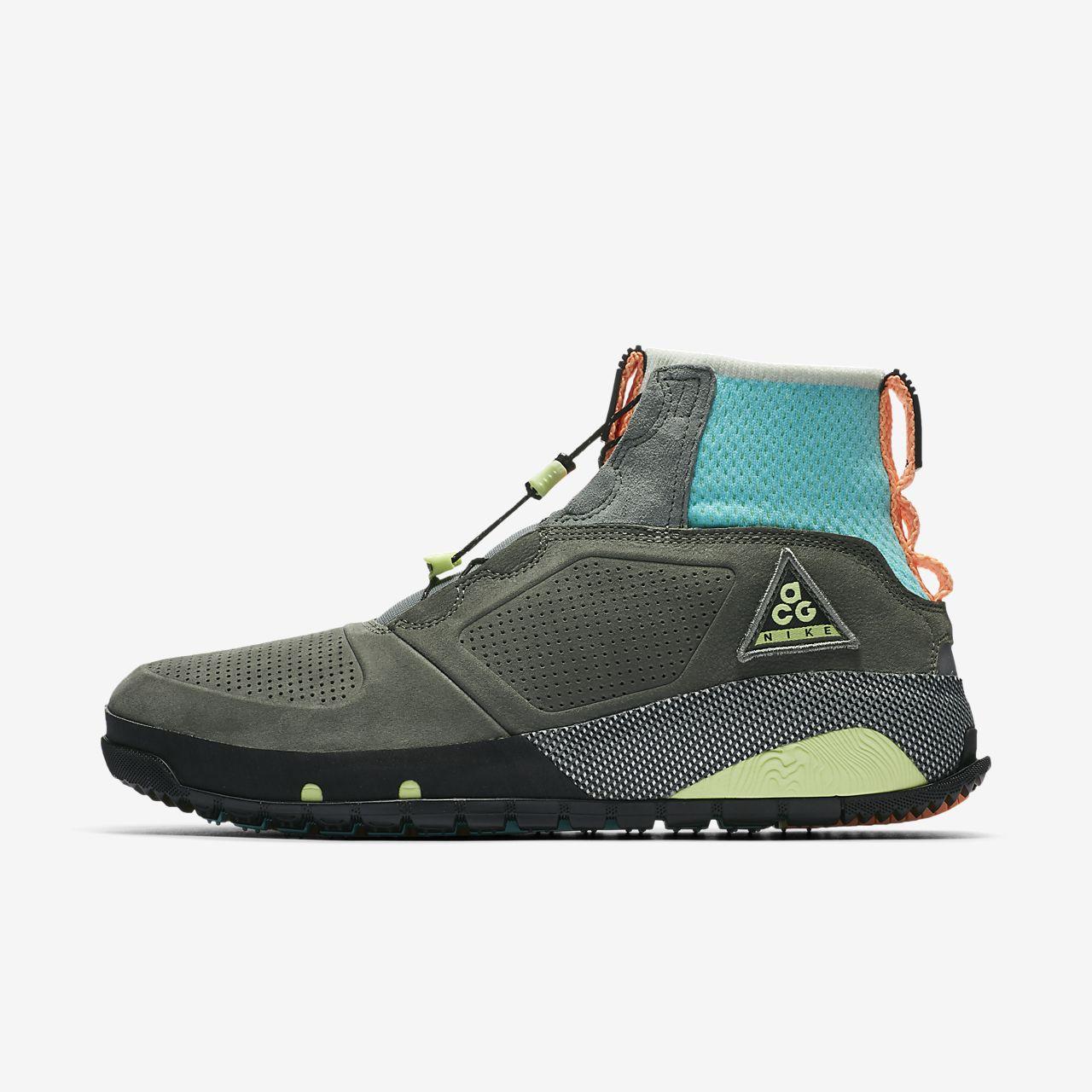 Pánská bota Nike ACG Ruckle Ridge. Nike.com CZ fbadf2abca