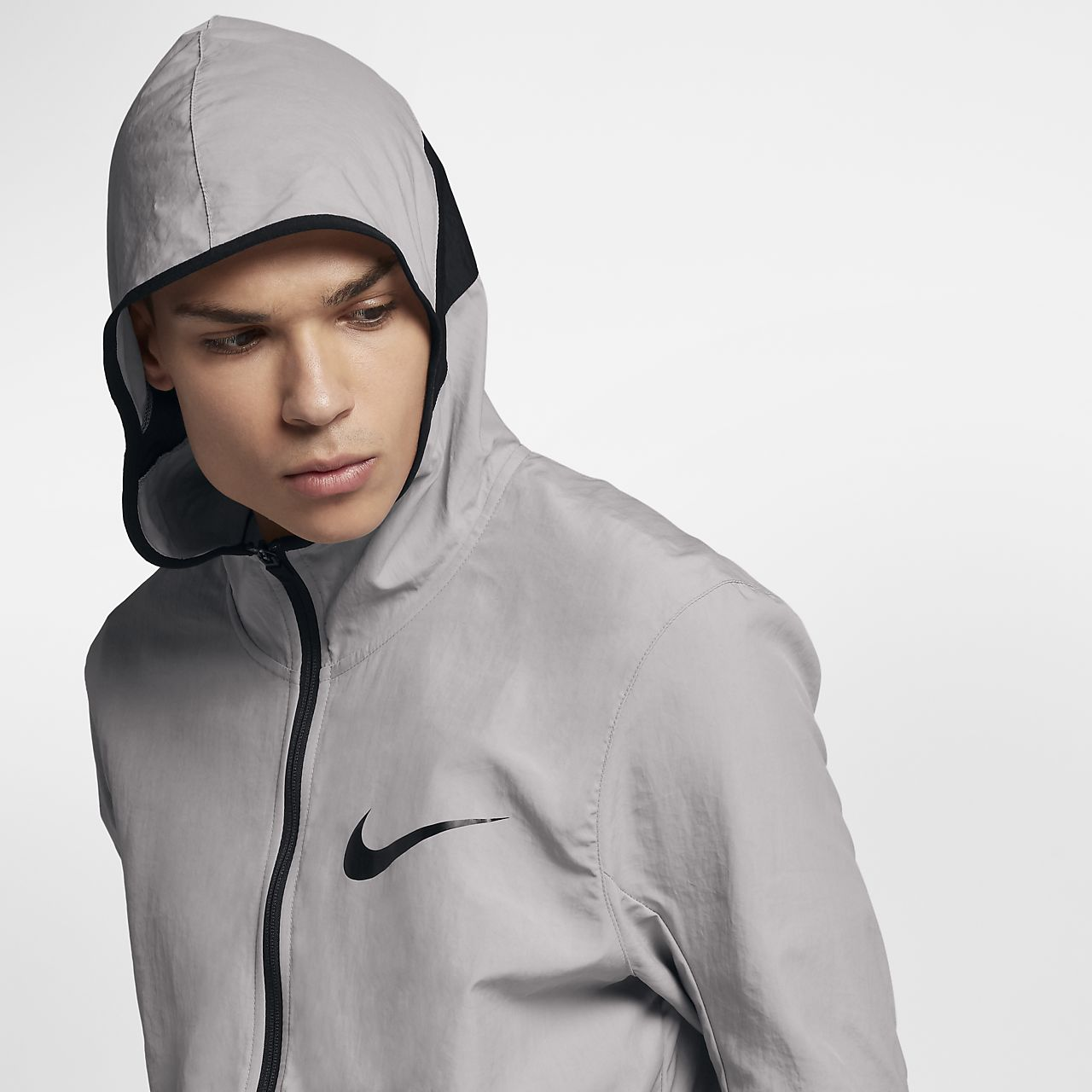 Low Resolution Nike Showtime Men's Basketball Jacket Nike Showtime Men's  Basketball Jacket