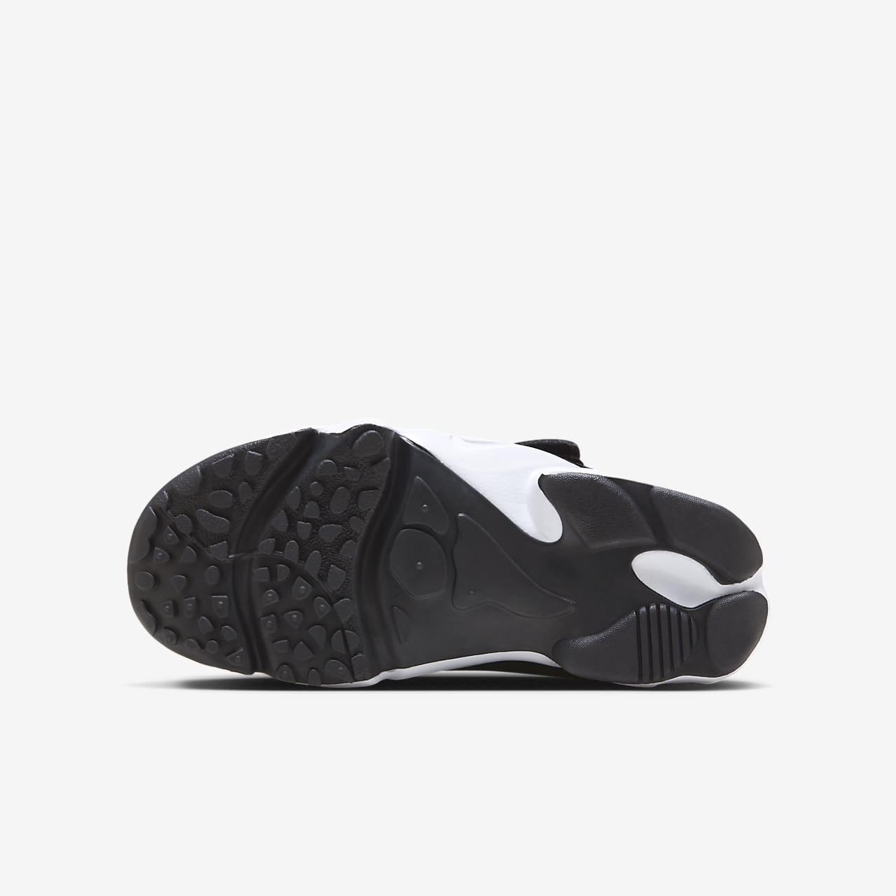 3950d66e4bb ... Nike Air Rift – Chaussure pour Petit enfant (27