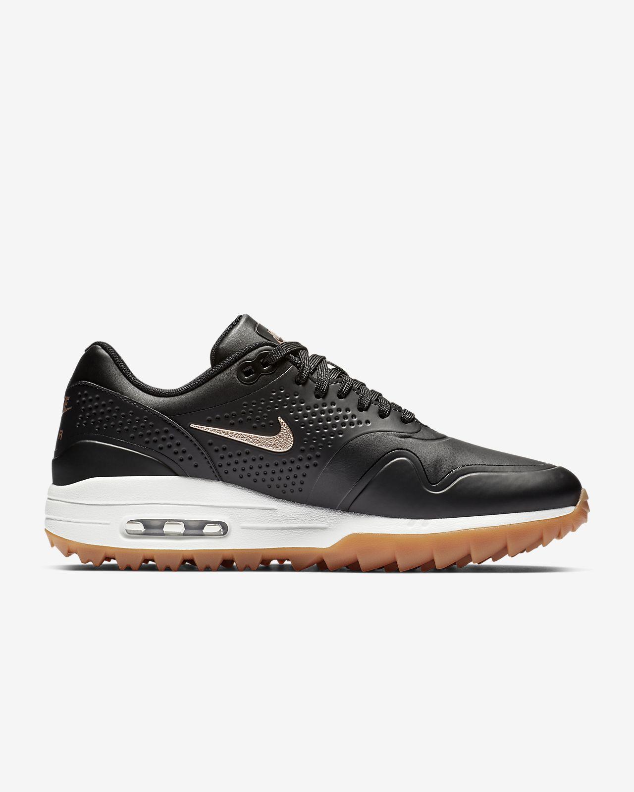 e14d3ae237d8 Nike Air Max 1 G Women s Golf Shoe. Nike.com CA