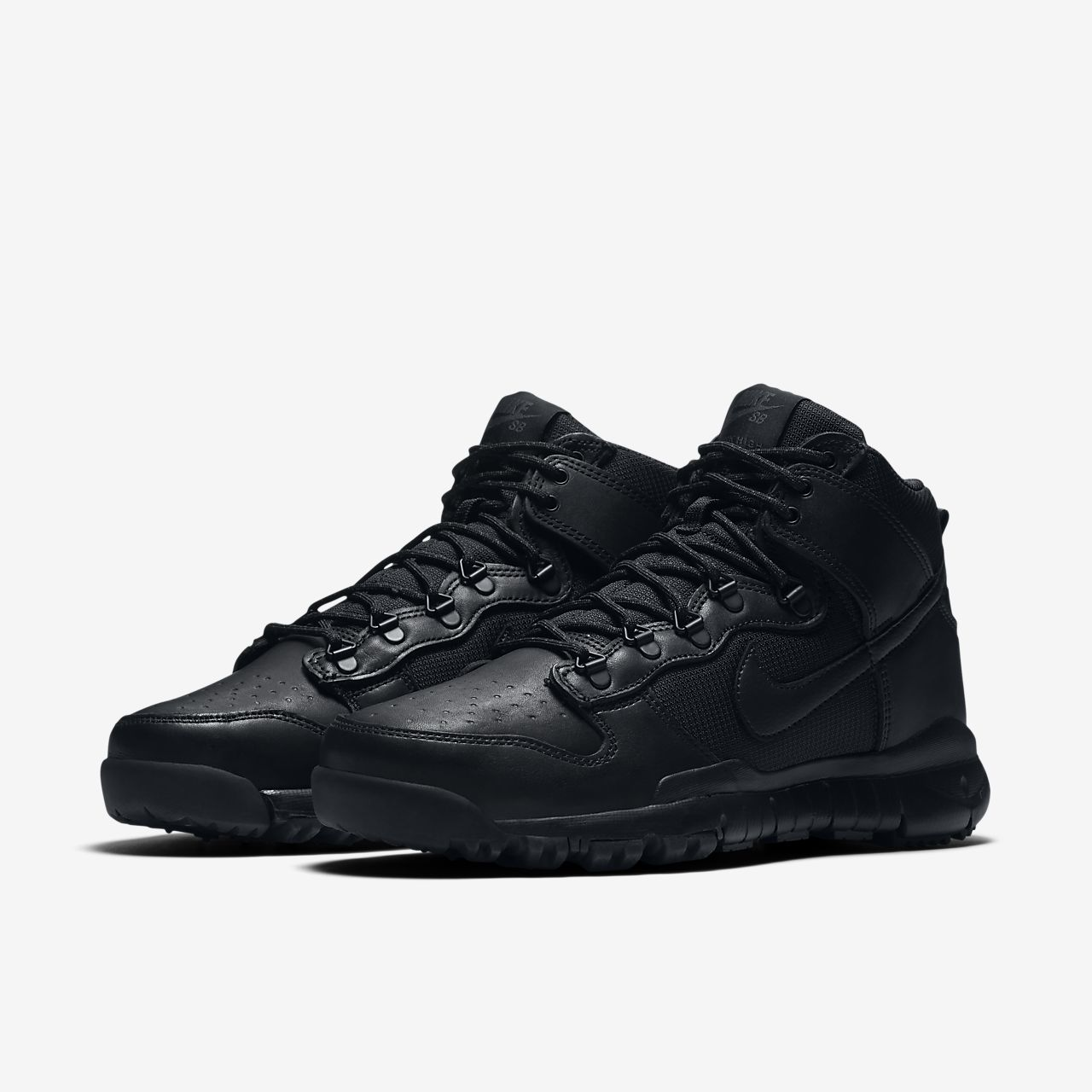 chaussure nike homme montant
