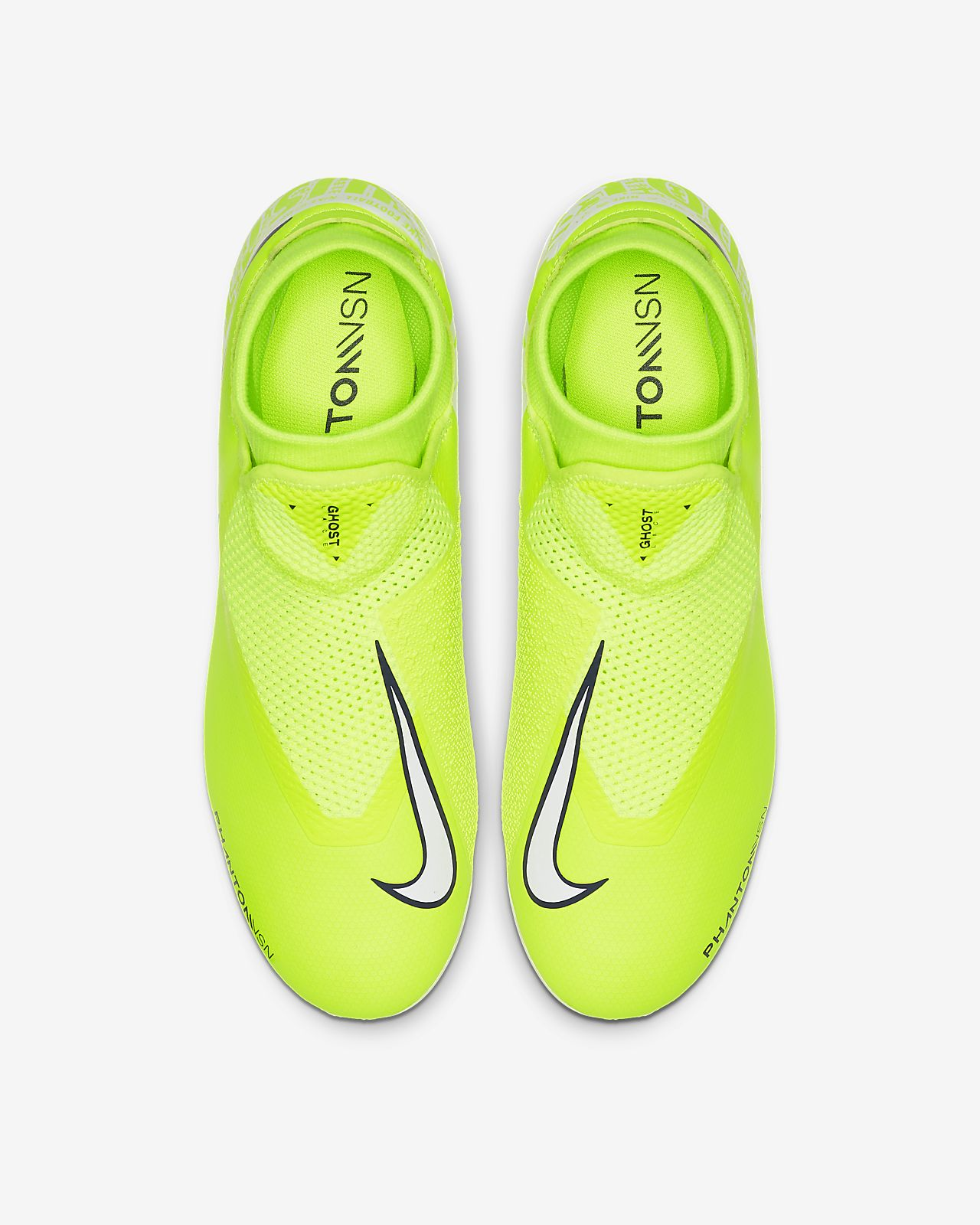 Surfaces Vision Academy À Multi Fit Football Crampons Nike Chaussure 5AjRL34