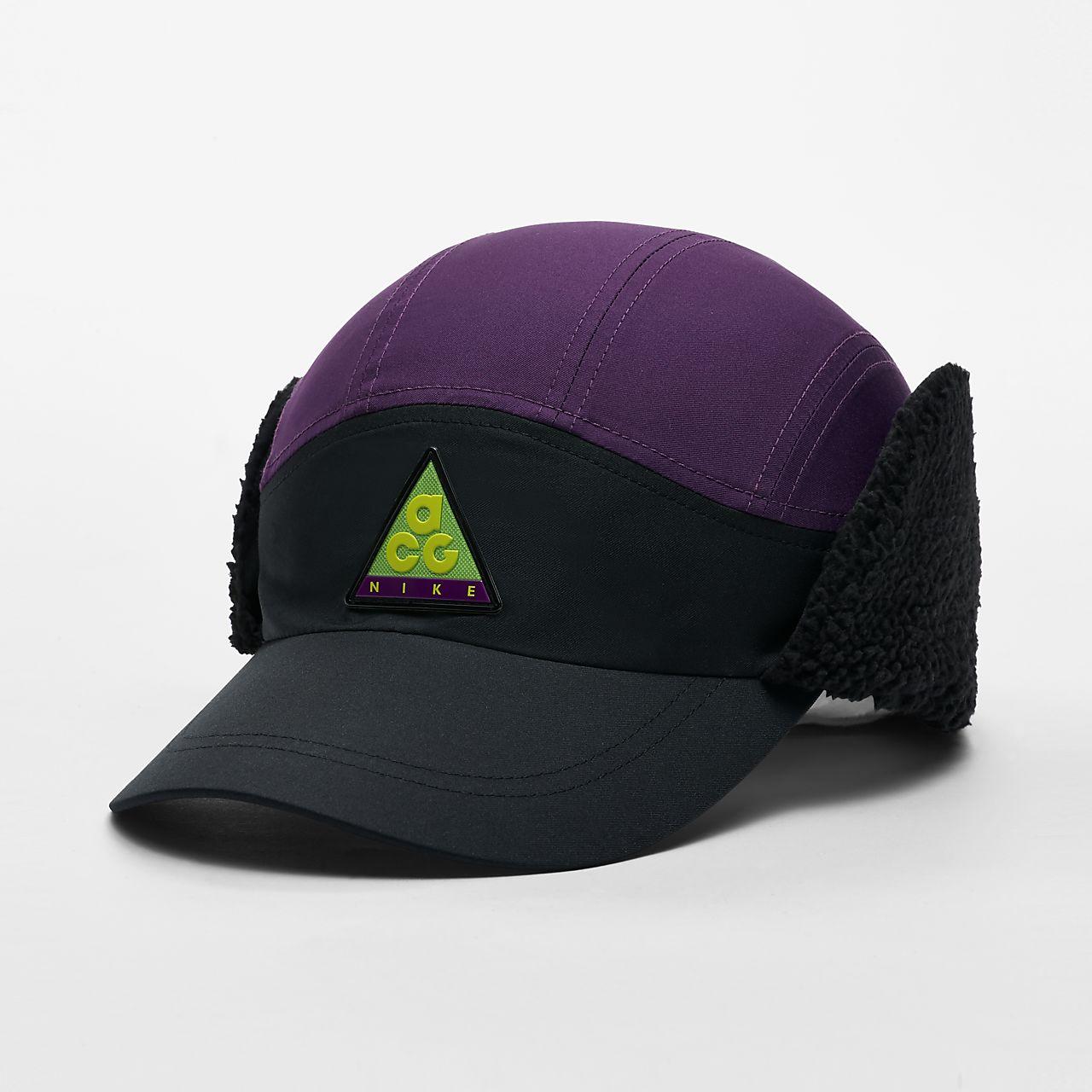 931730082e6 Nike Sportswear Tailwind ACG Sherpa Adjustable Hat. Nike.com VN