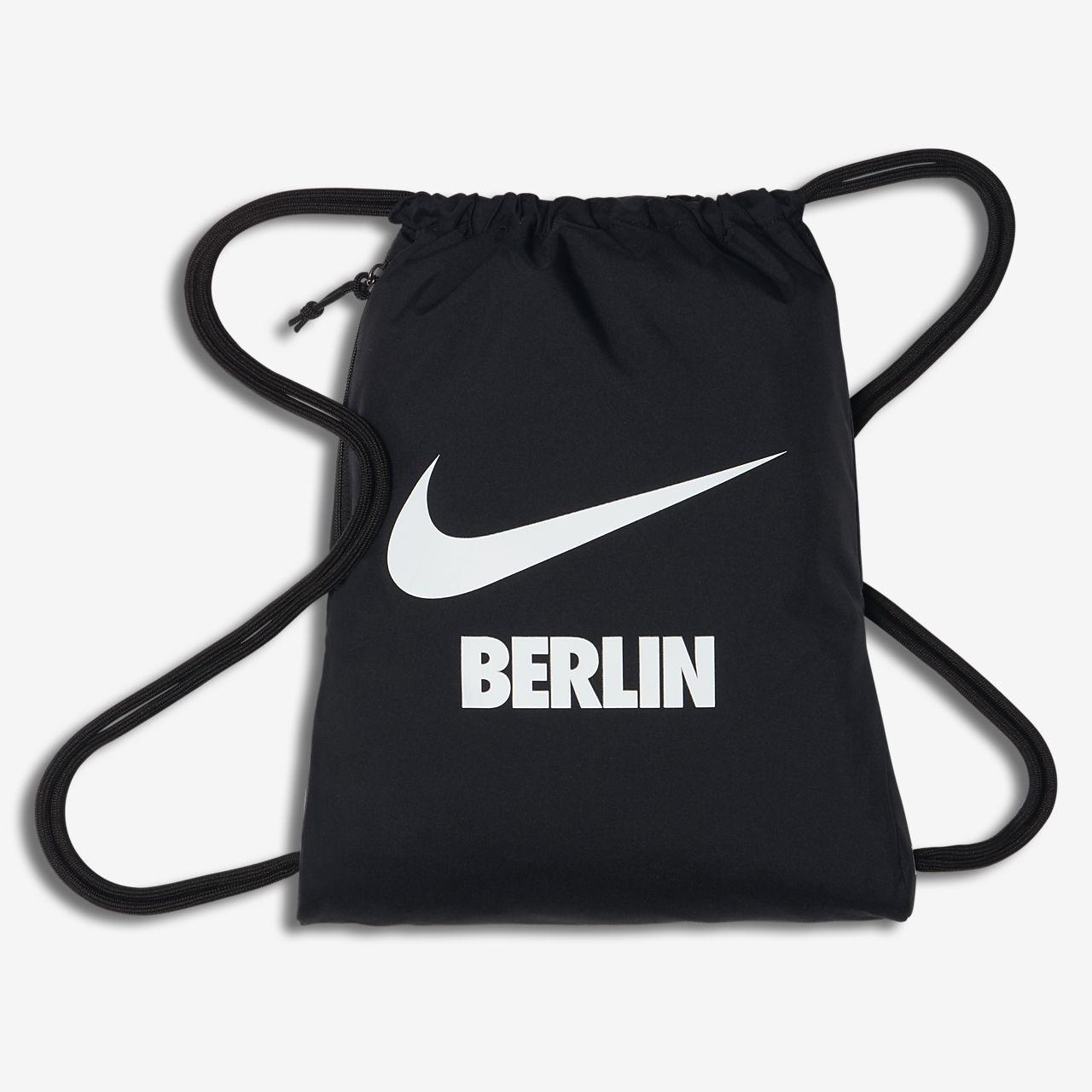 Bolsa de gimnasio Nike Heritage