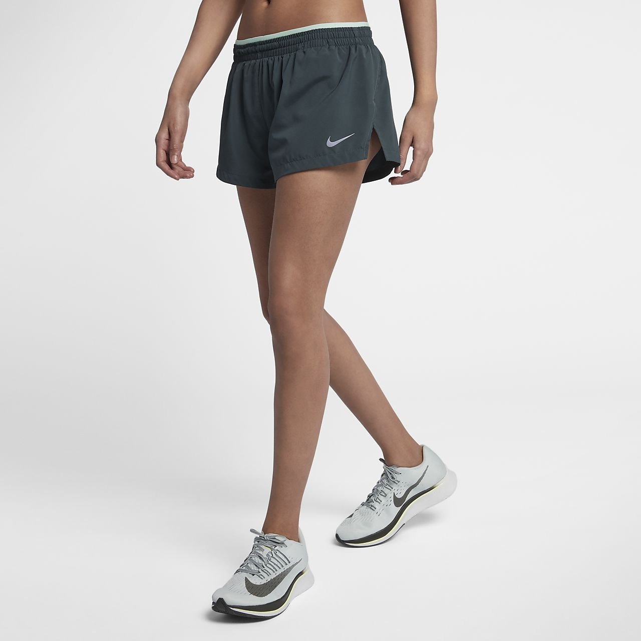 best running shorts for women with big thighs