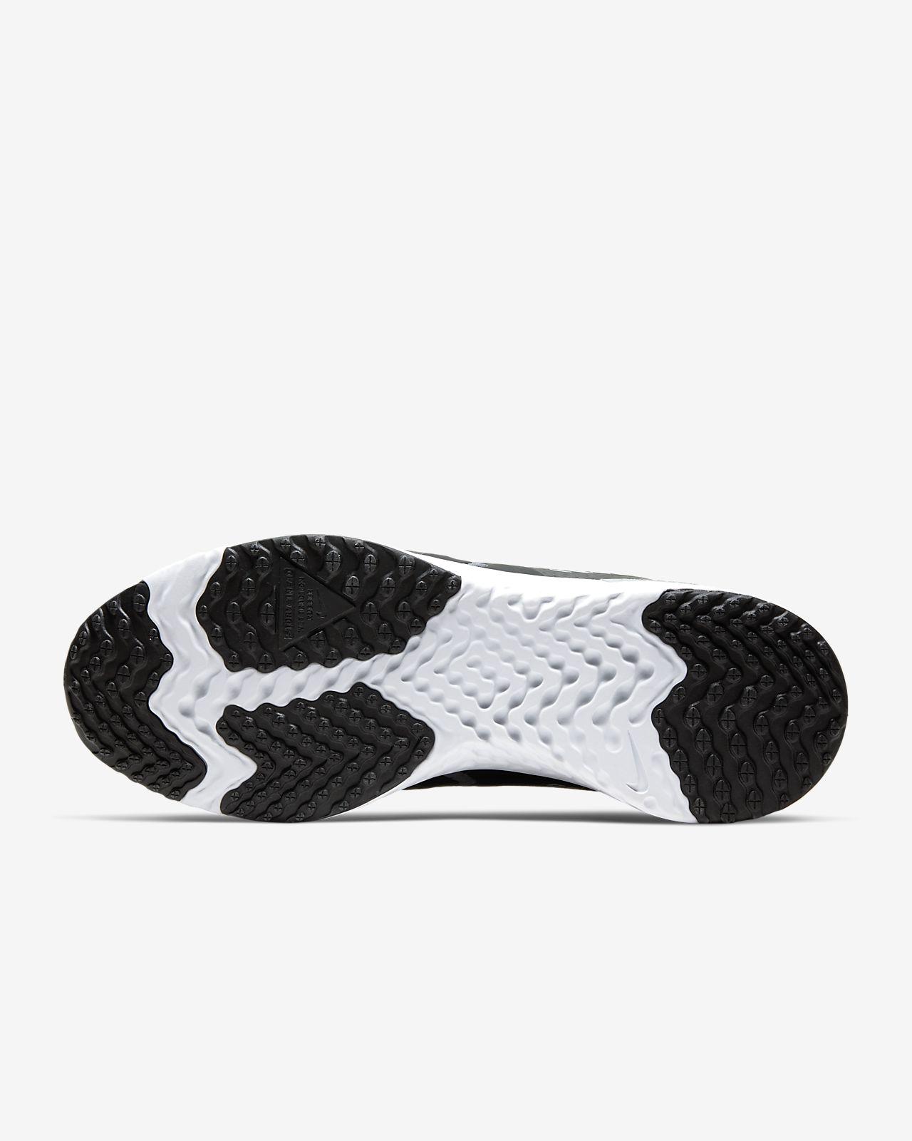 Nike Odyssey 2 Shield React Damen Laufschuh 0mnNvw8O