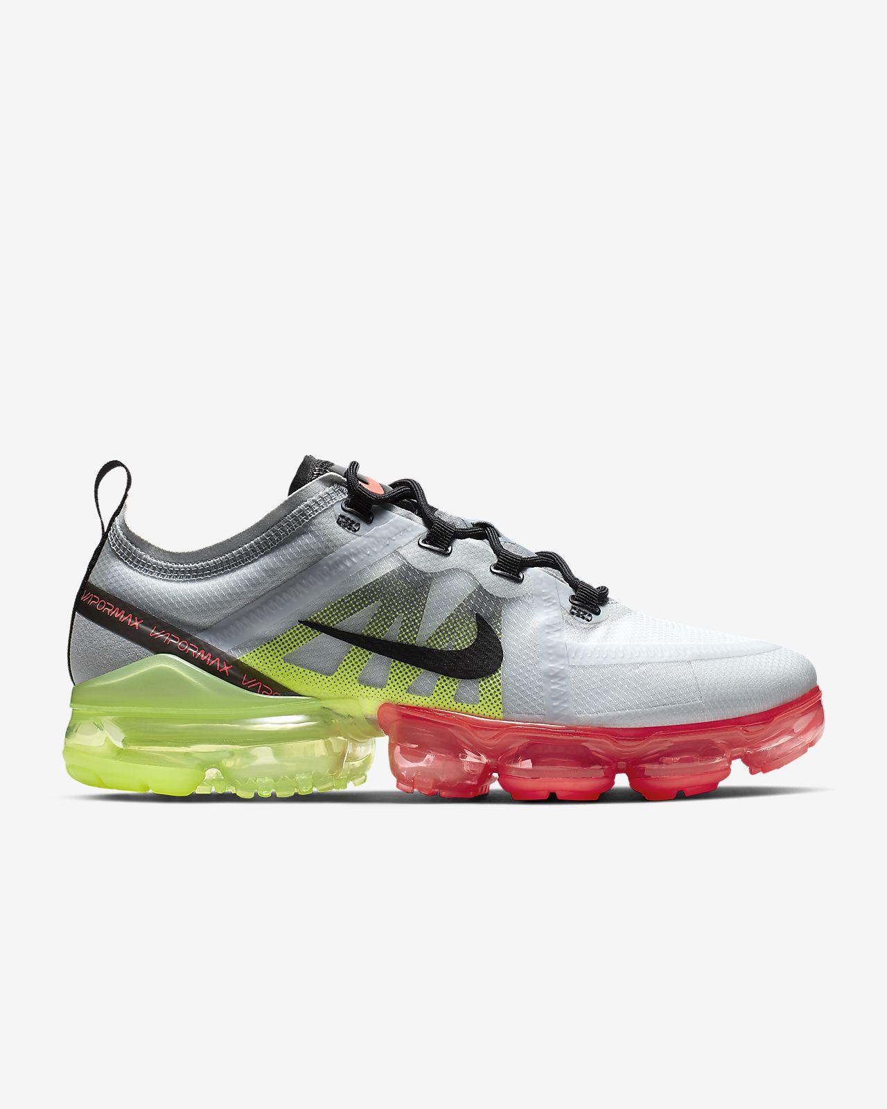 011008eb31da6 Nike Air VaporMax 2019 Shoe. Nike.com GB