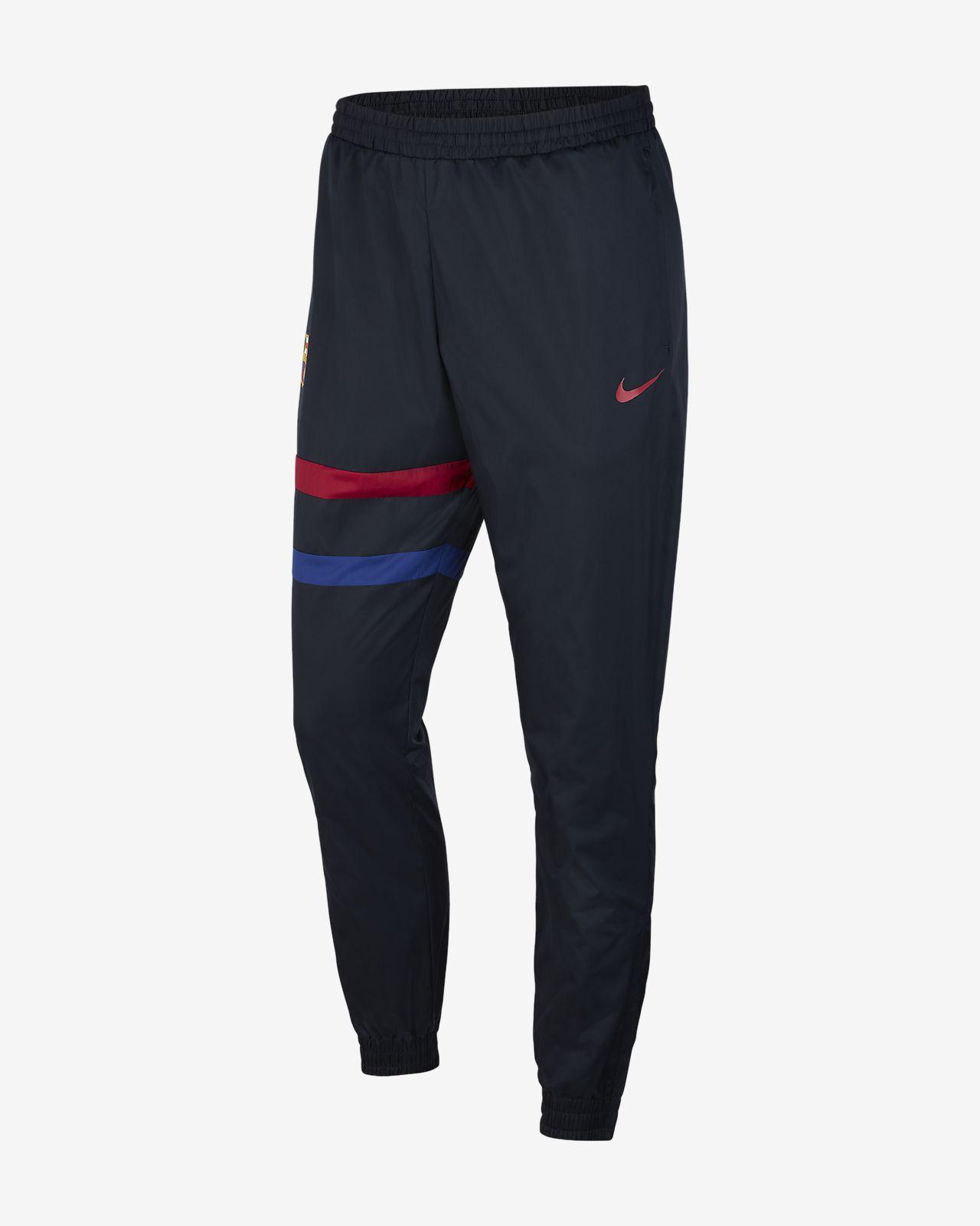 FC Barcelona Men's Track Pants