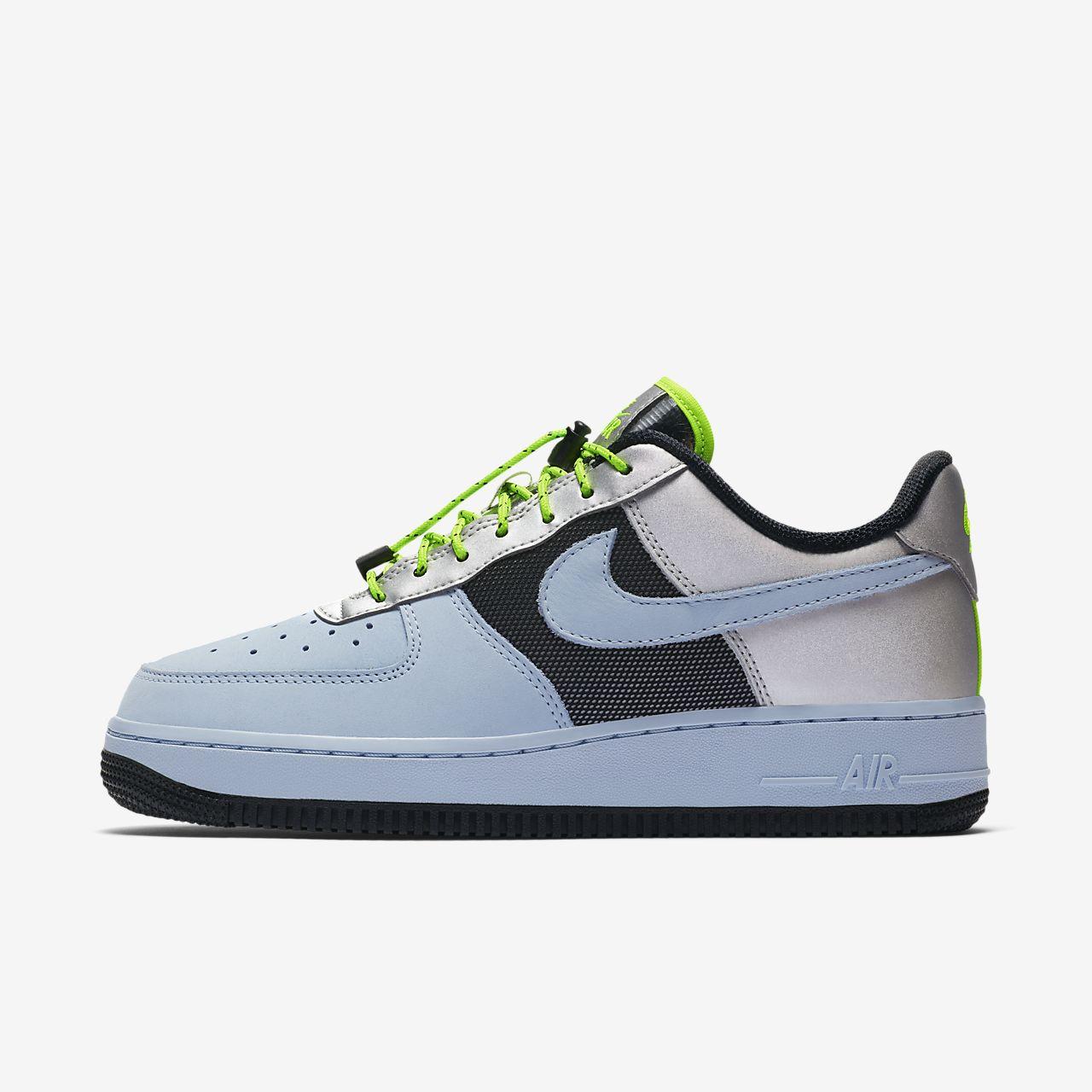Nike Air Force 1 Low Sabatilles - Dona