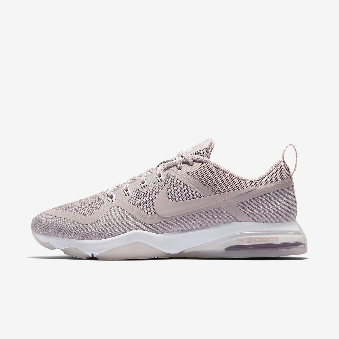 ... Nike Zoom Fitness Women's Training Shoe
