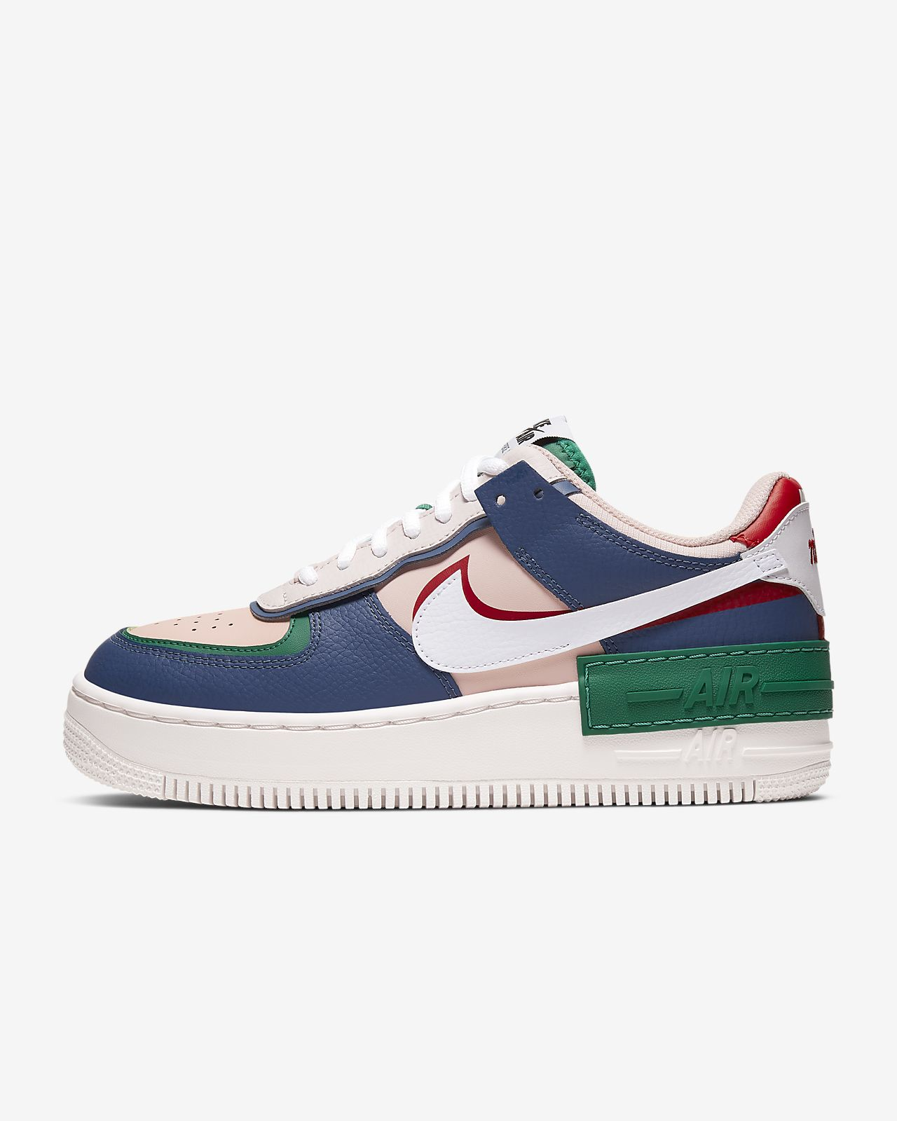 Nike Air Force 1 Shadow Women\u0027s Shoe