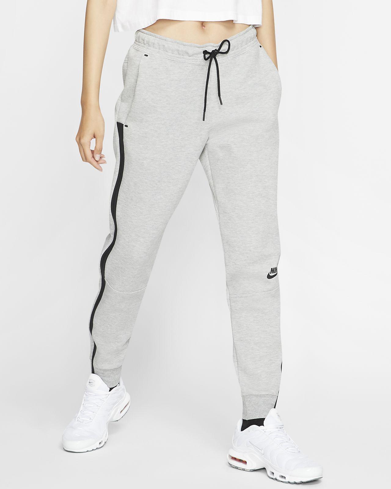 Nike Sportswear Tech Fleece-bukse til dame