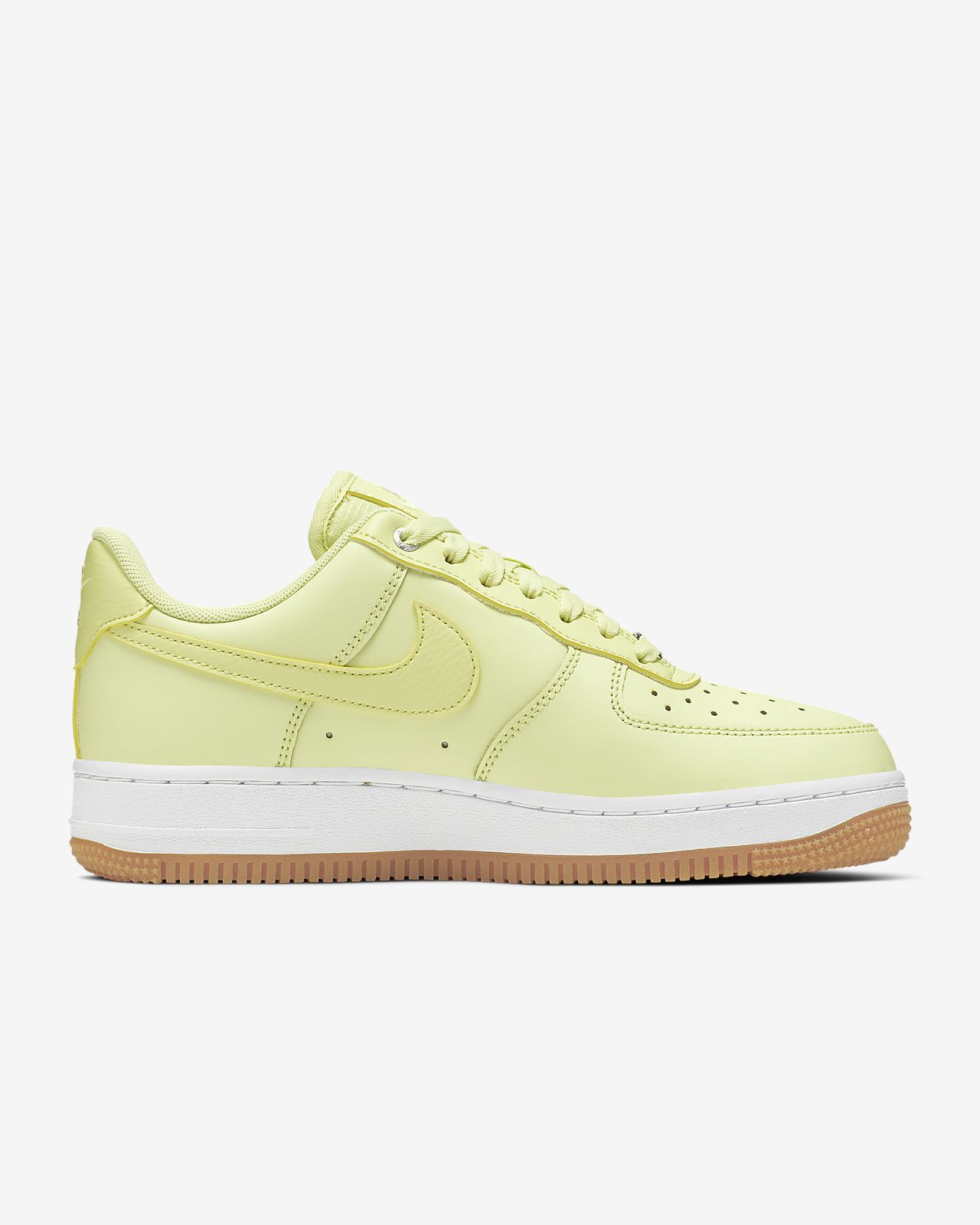Nike Air Force 1 '07 Low Premium Women's Shoe