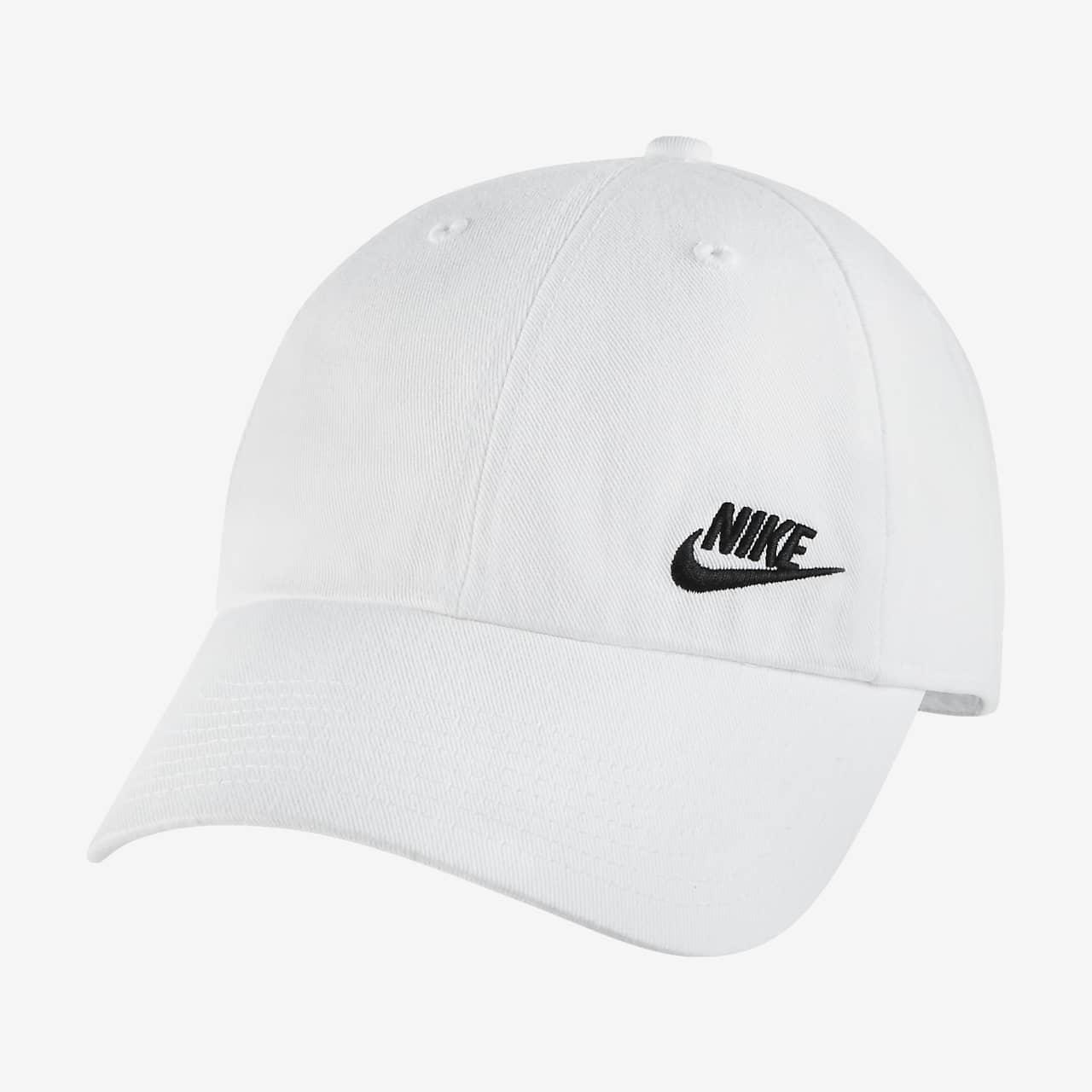 7dcf16afbcd Nike Sportswear Heritage 86 Futura Adjustable Hat. Nike.com IN