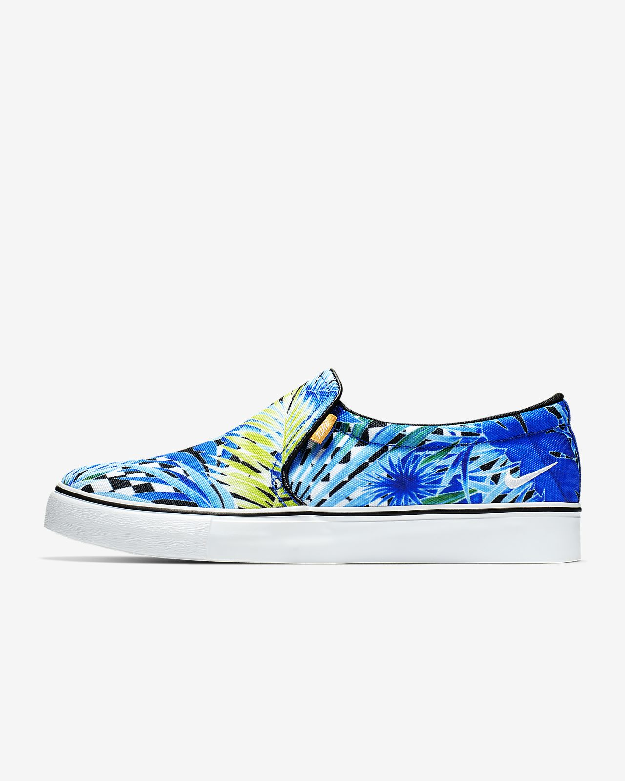 NikeCourt Royale AC Printed Women's Slip-On Shoe
