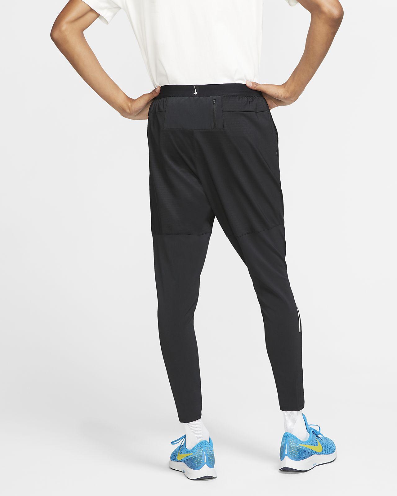 Pantaloni da running Nike Phenom Uomo