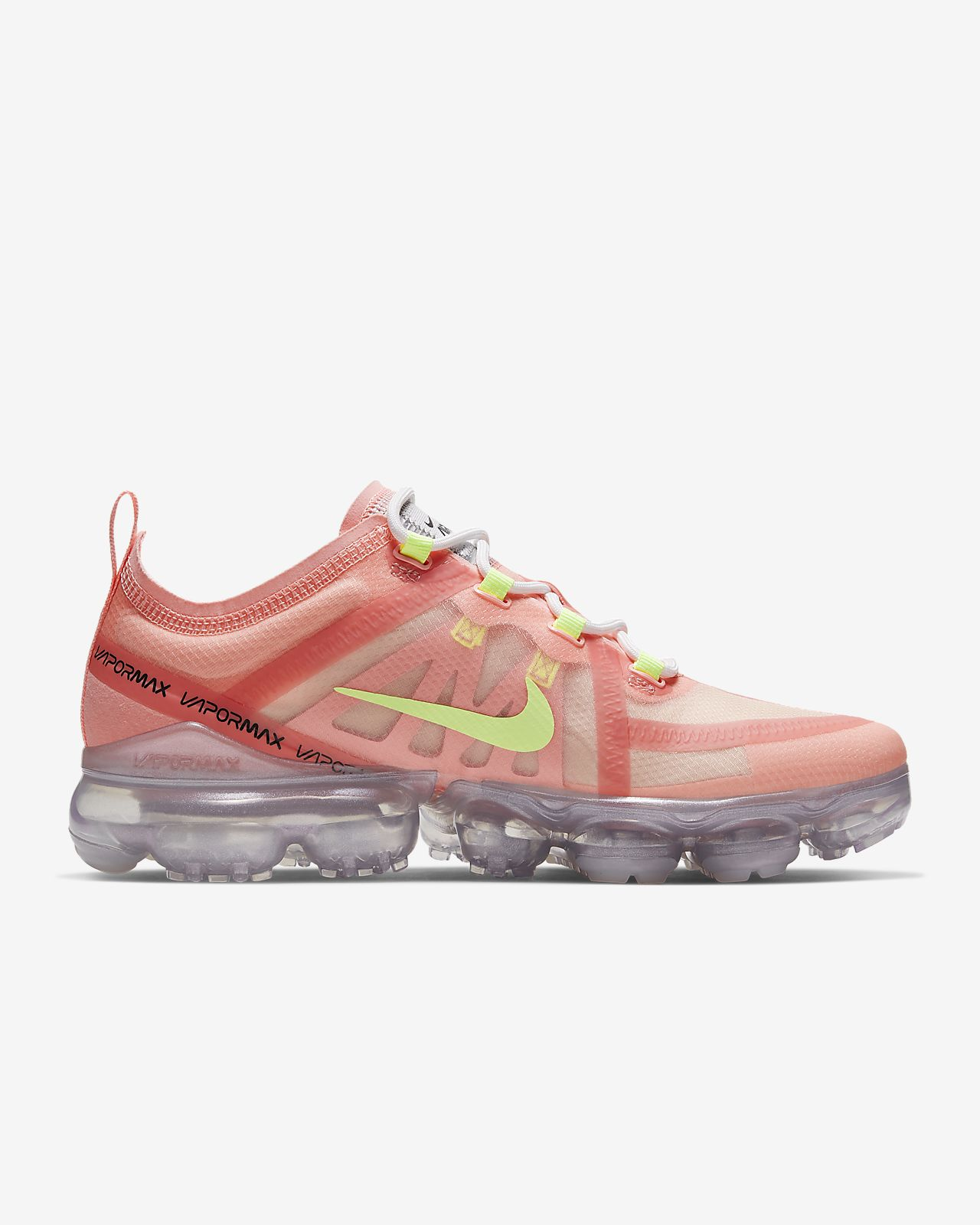 lowest price ccb79 41f70 ... Chaussure Nike Air VaporMax 2019 pour Femme