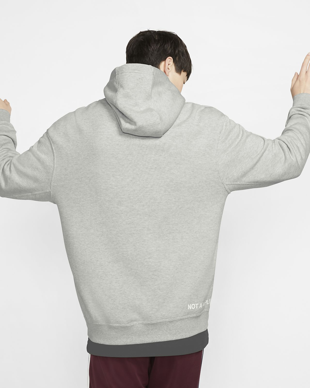 the best attitude 13324 c3b9a Nike Sportswear Nike Sport Pack Men's French Terry Pullover Hoodie