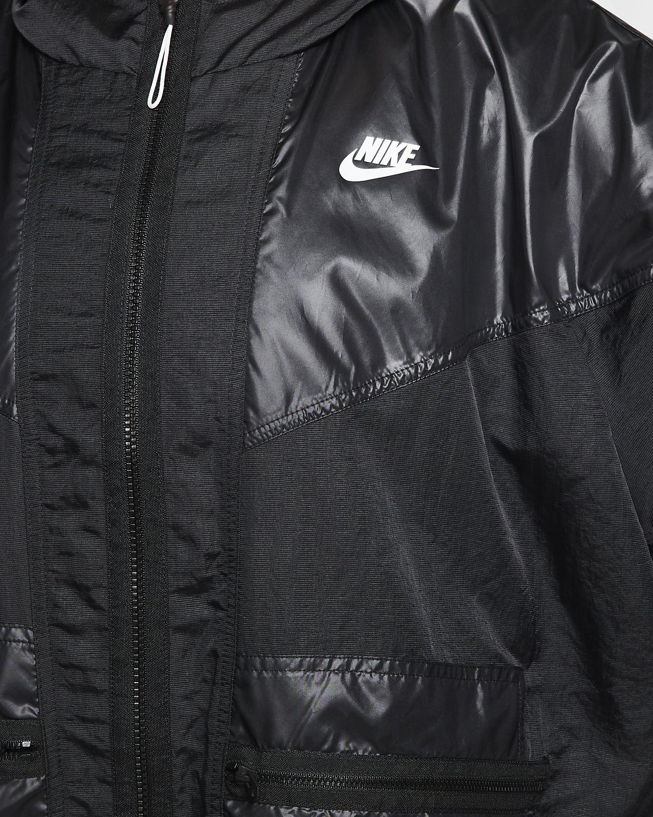 Giacca cargo Nike Sportswear Windrunner (Plus Size) - Donna
