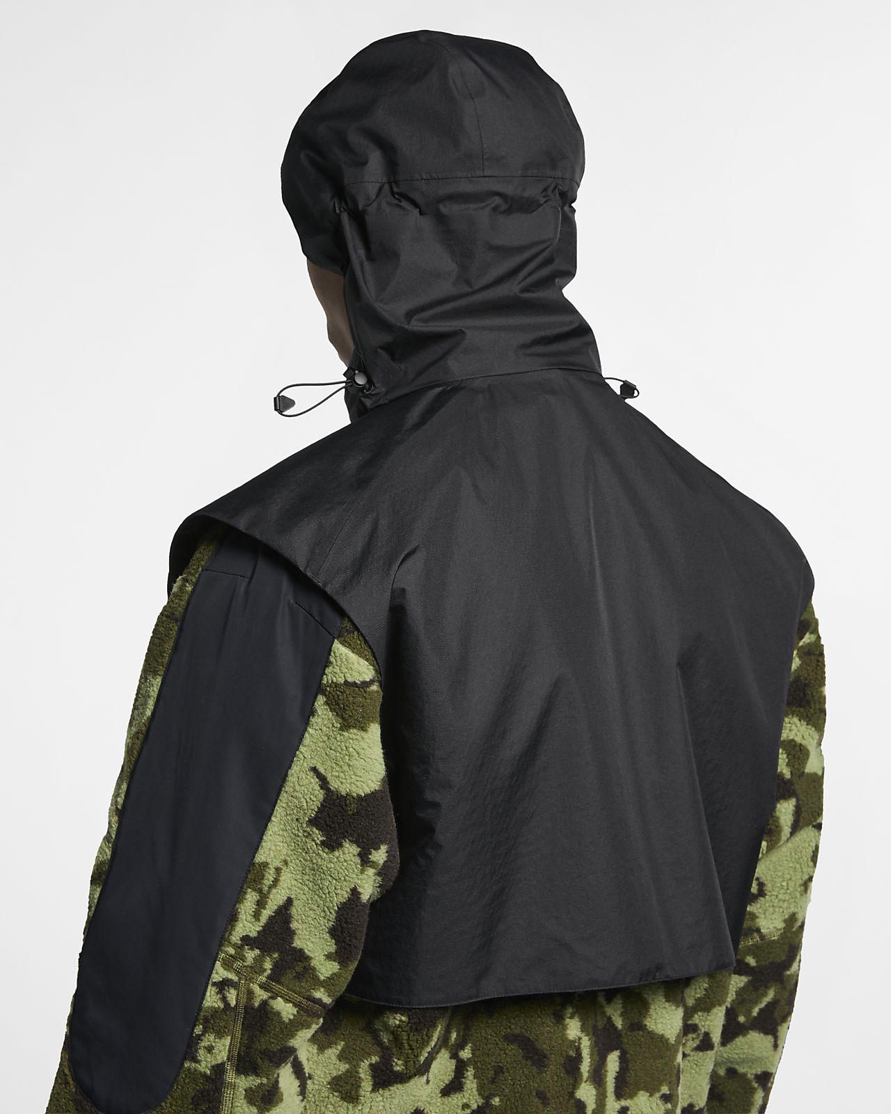 Nike x MMW Men s Hooded Fleece Jacket. Nike.com DK 8da434f27